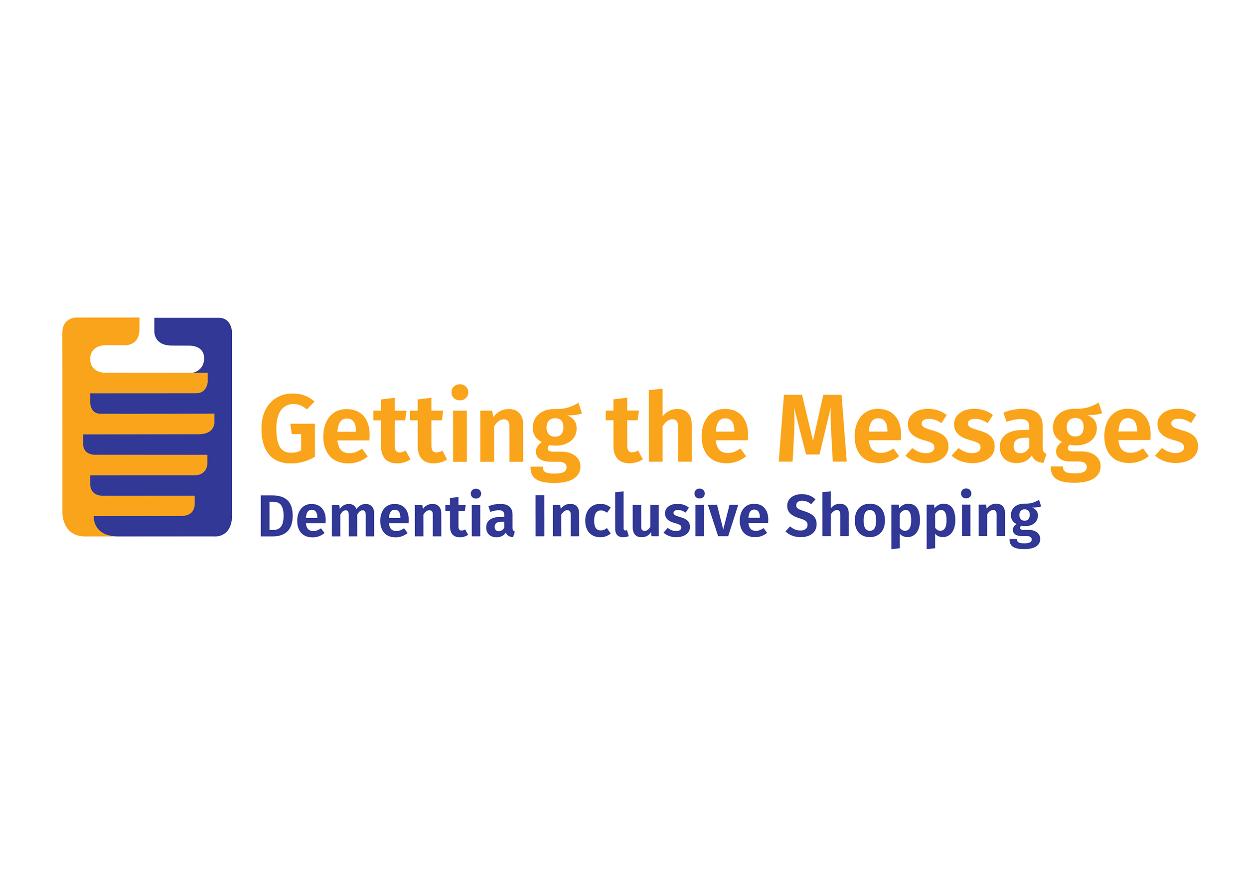 Cover image: Getting the Messages - Dementia Inclusive Shopping