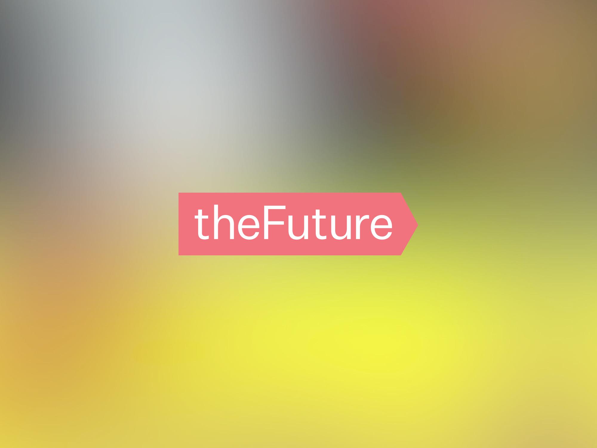Cover image: The Future