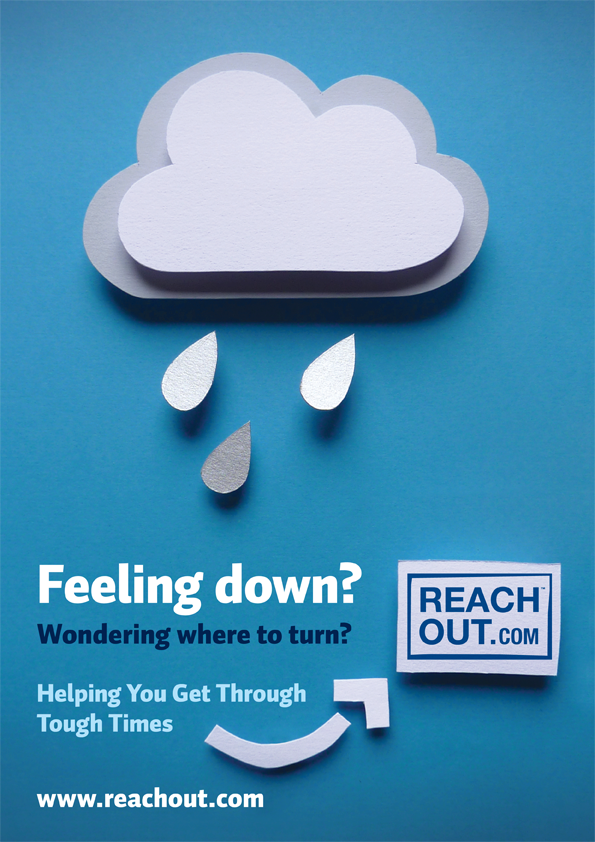 Cover image: ReachOut Posters