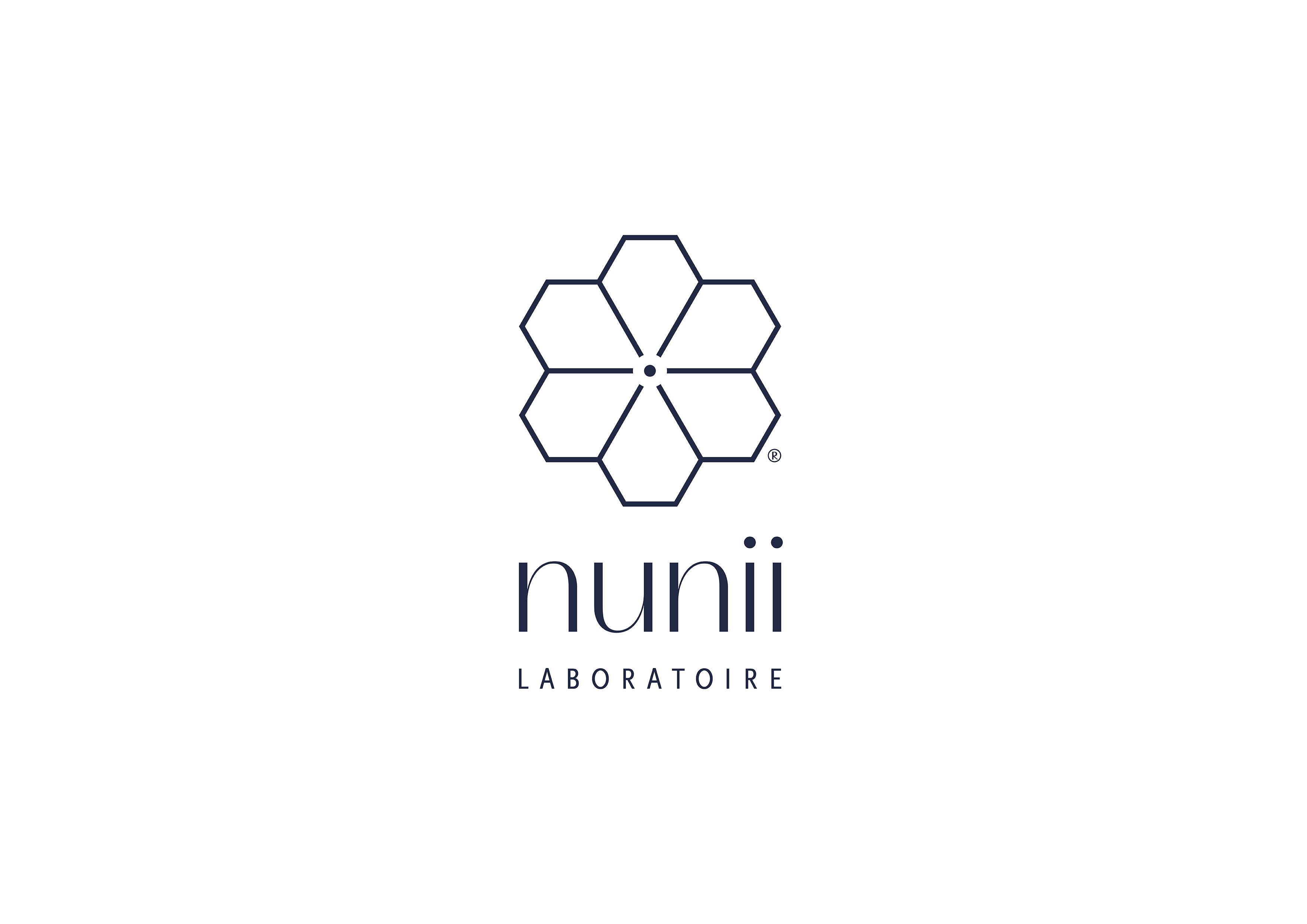 Cover image: Nunii Laboratoire