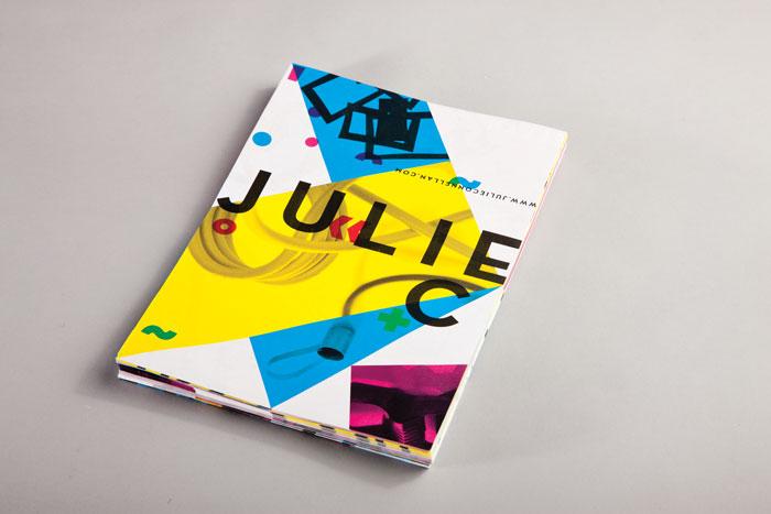 Cover image: Julie Connellan