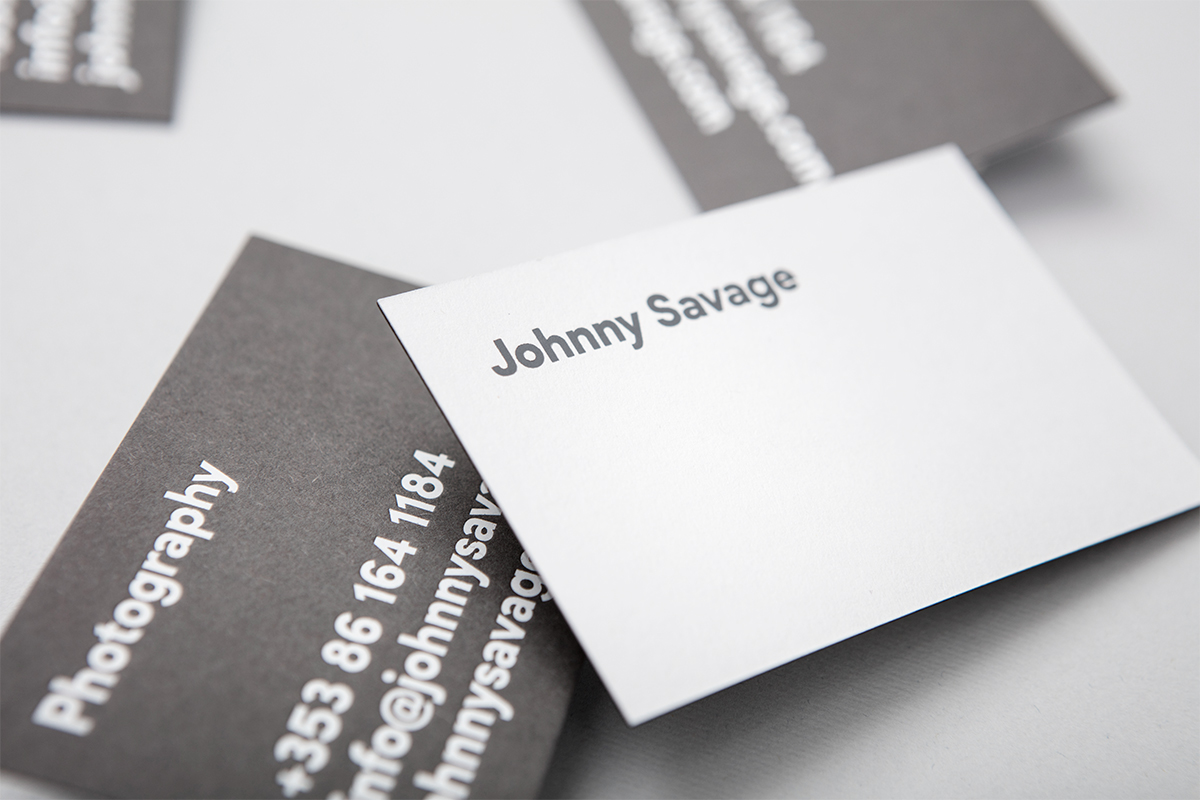 Cover image: Johnny Savage (2015)