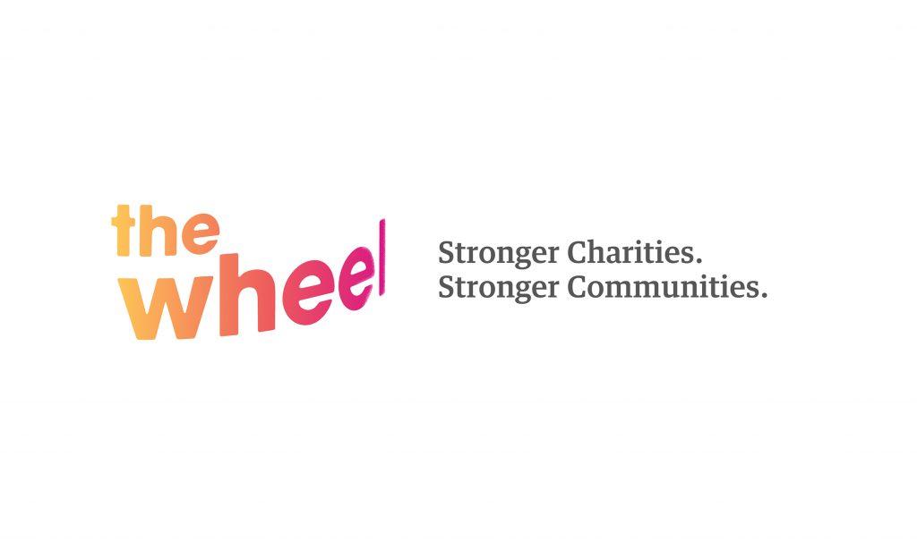 Cover image: The Wheel Rebrand