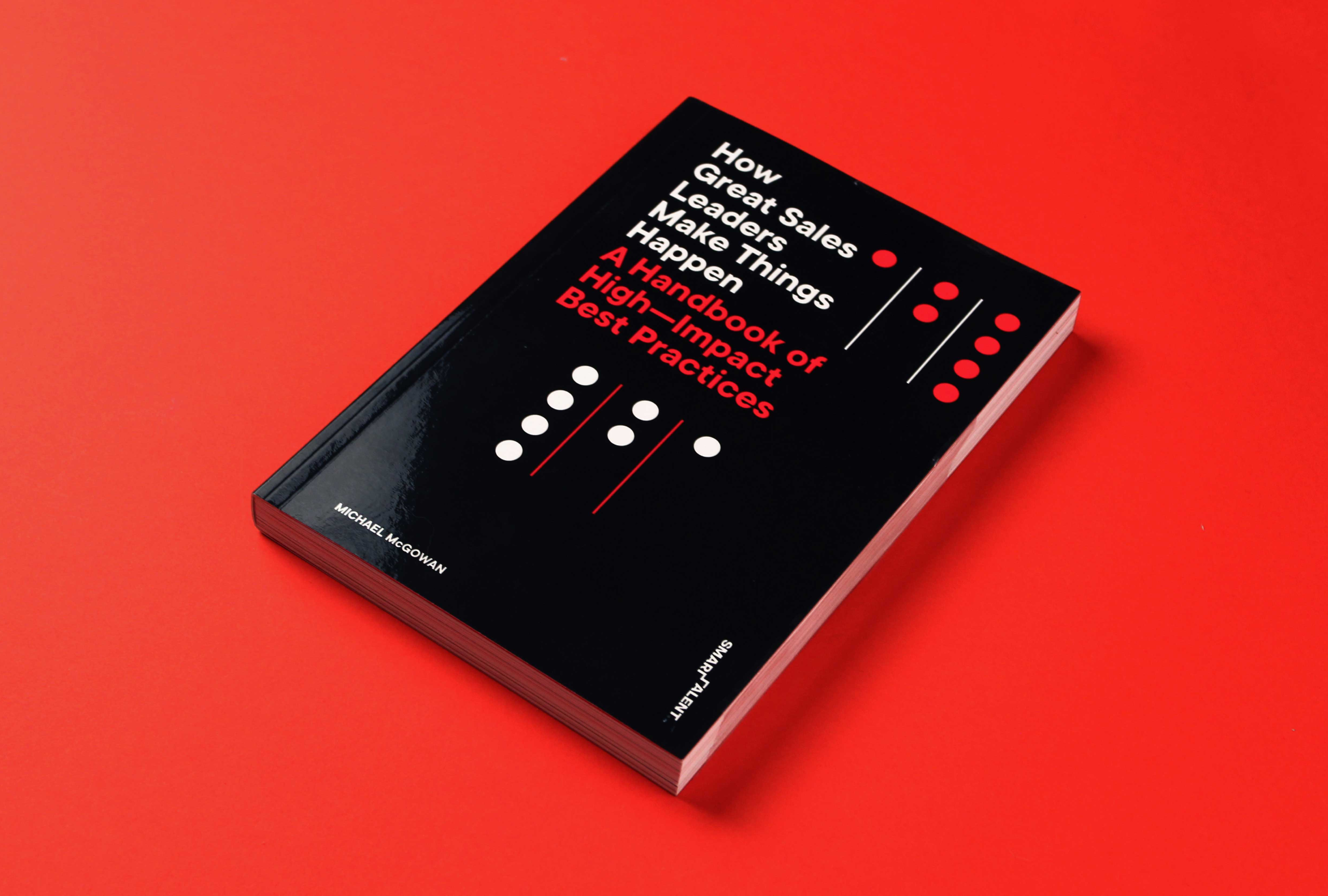 Cover image: How Great Sales Leaders Make Things Happen