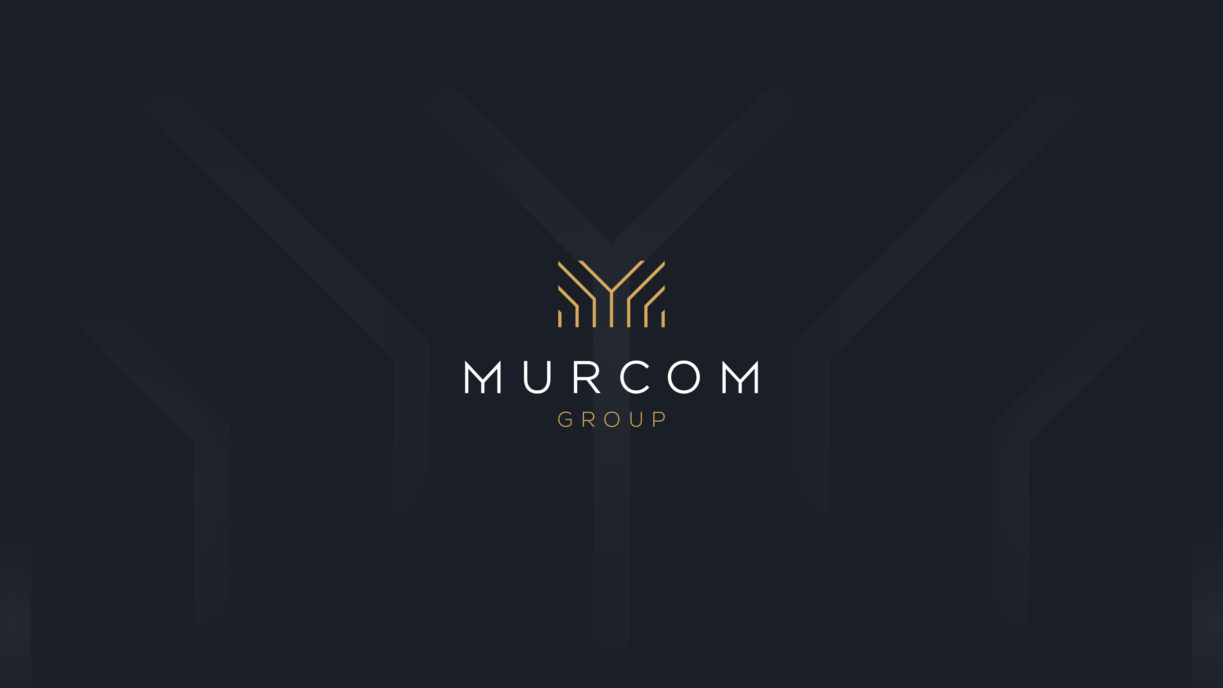 Cover image: Murcom