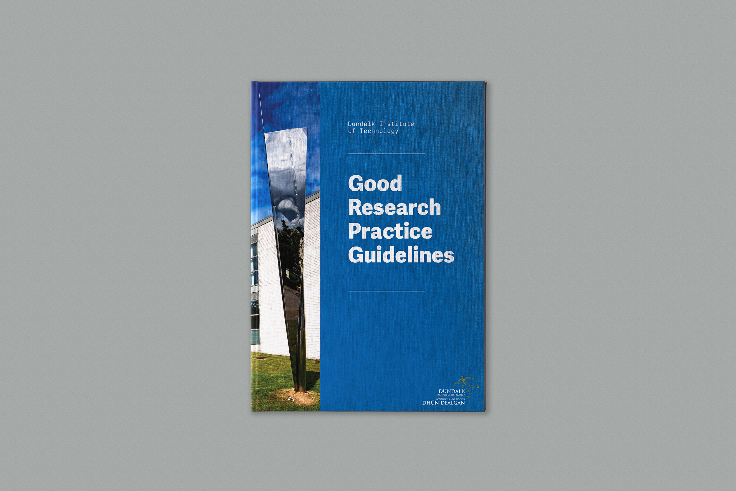 Cover image: DkIT Good Research Practice Guideline