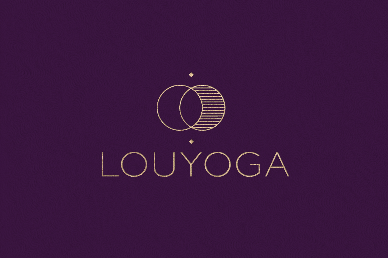 Cover image: LouYoga