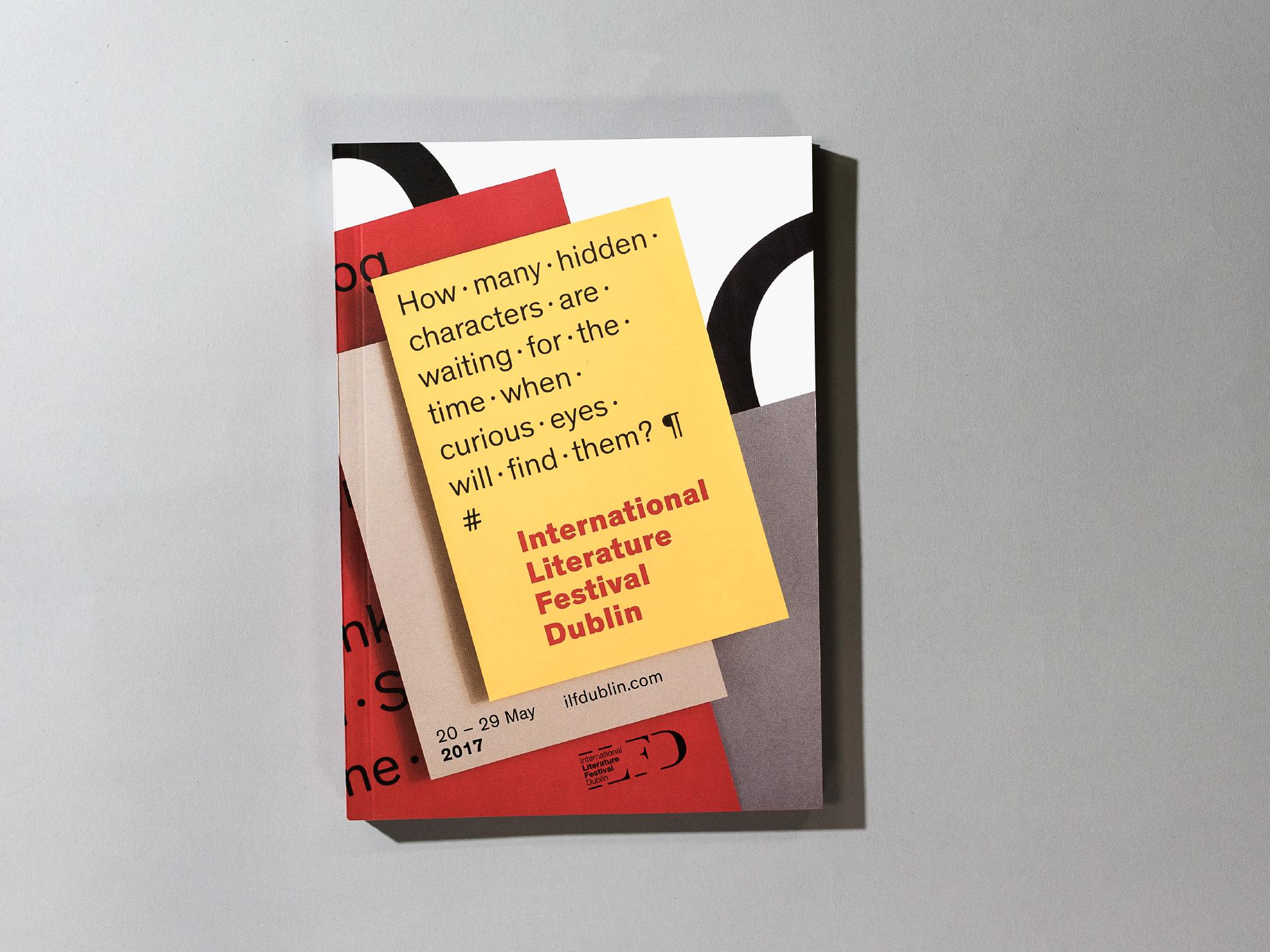 Cover image: ILFD 17, Book
