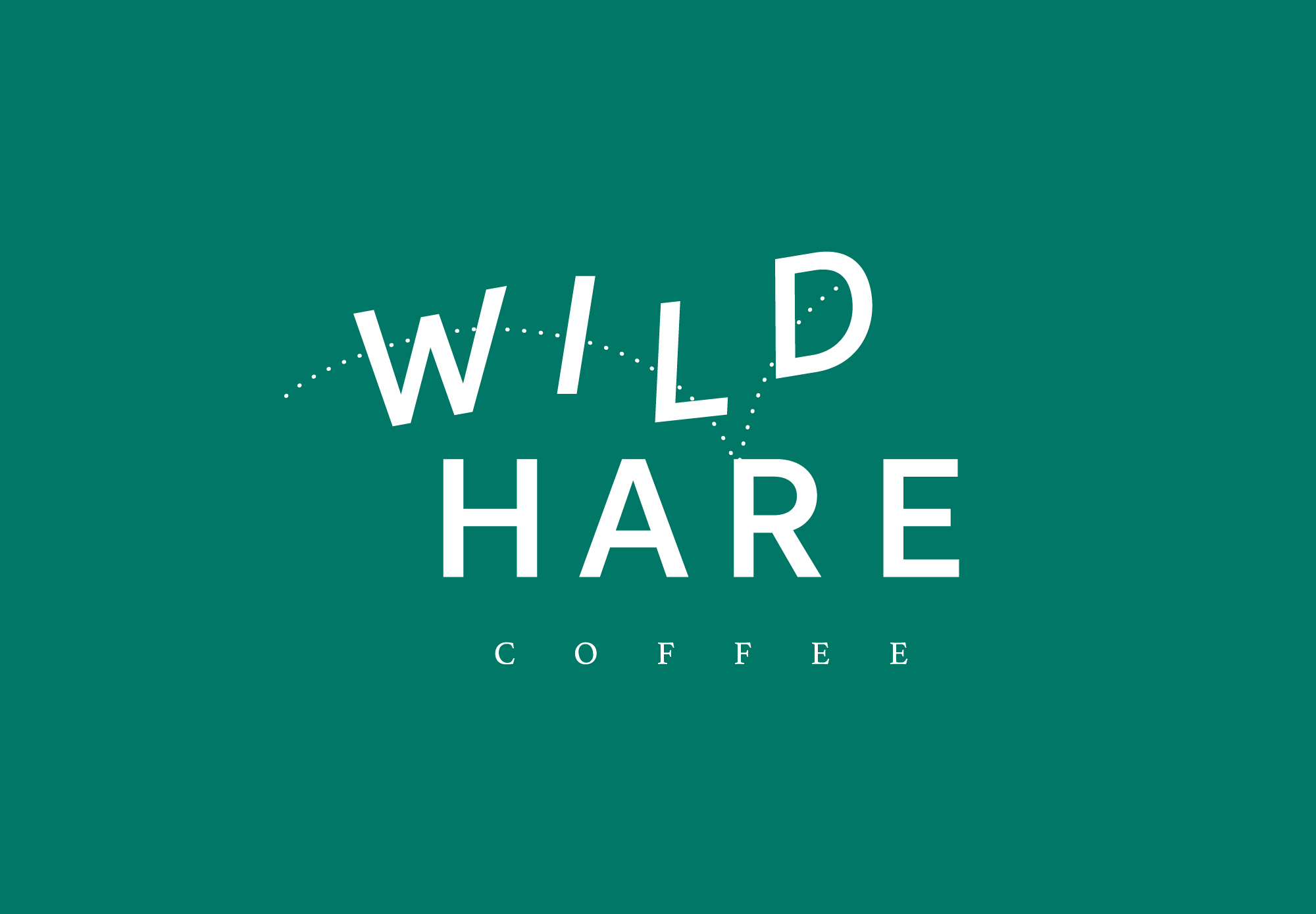 Cover image: Wild Hare Coffee