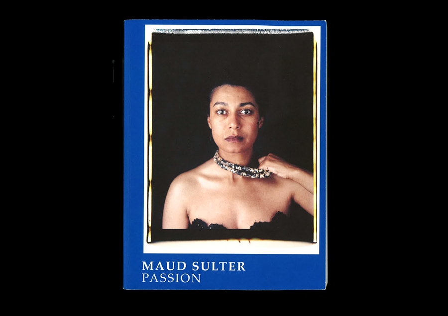 Cover image: Maud Sulter: Passion