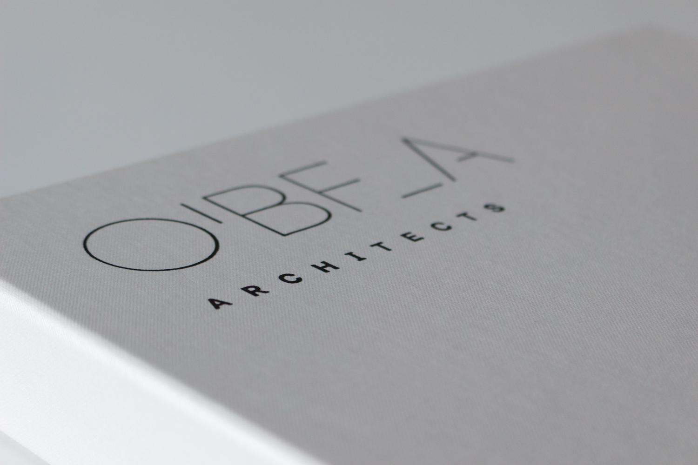 Cover image: OBFA Architects