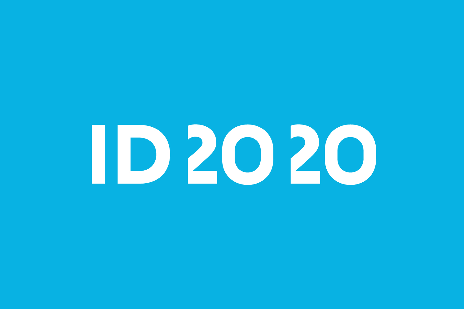 Cover image: ID2020