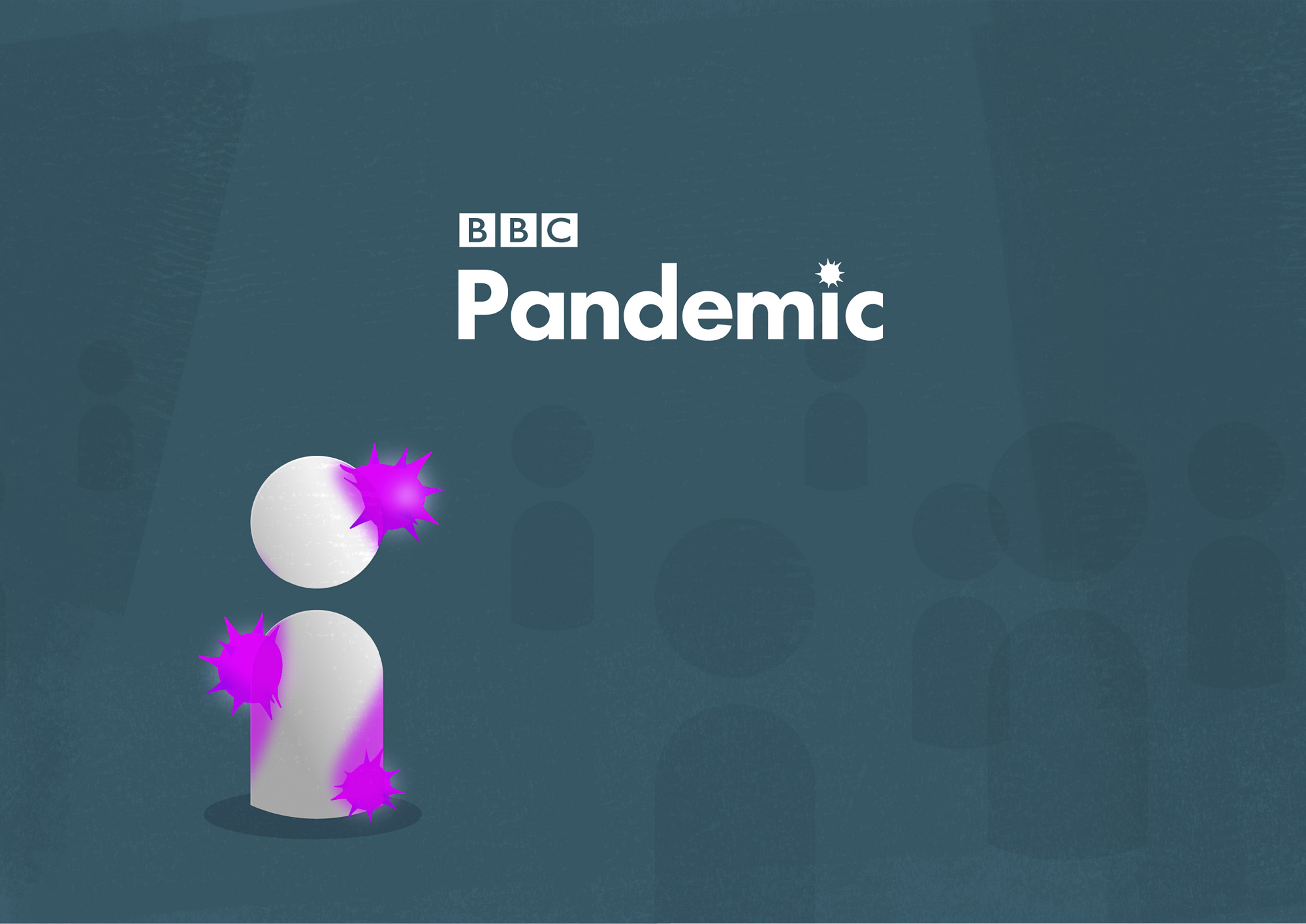 Cover image: Contagion! The BBC Four Pandemic