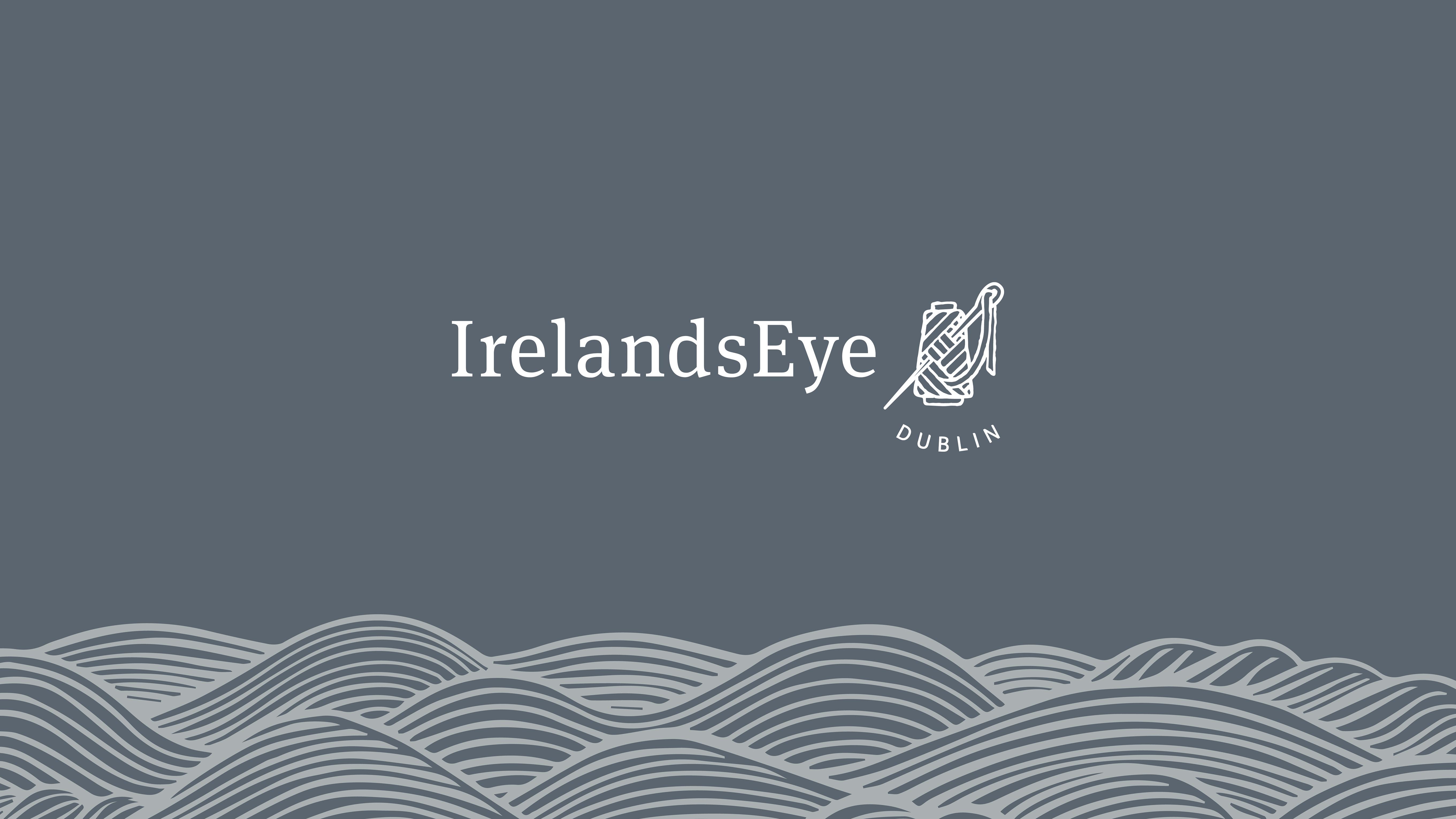 Cover image: IrelandsEye Brand