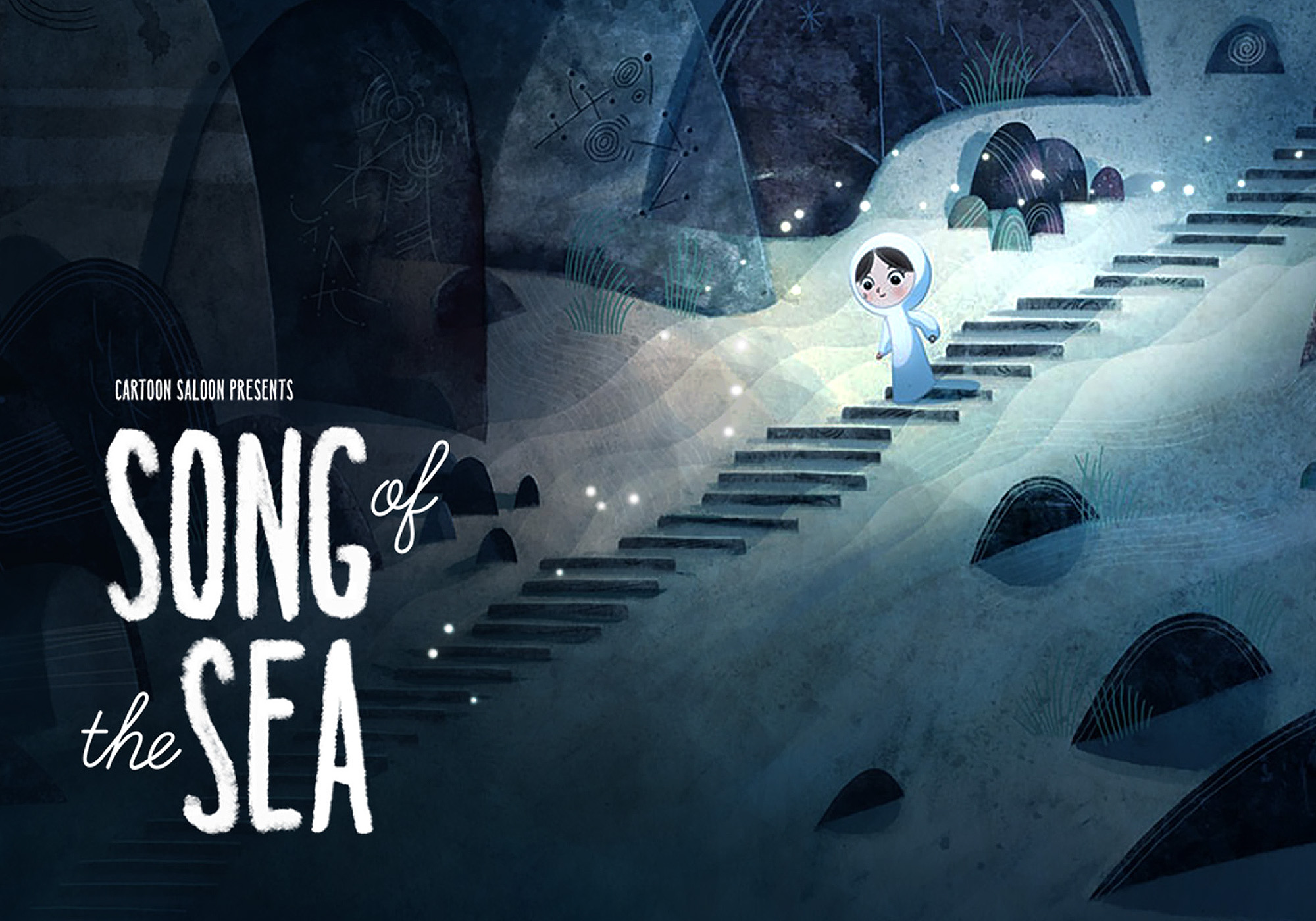 Cover image: Song of the Sea Typeface (2015)