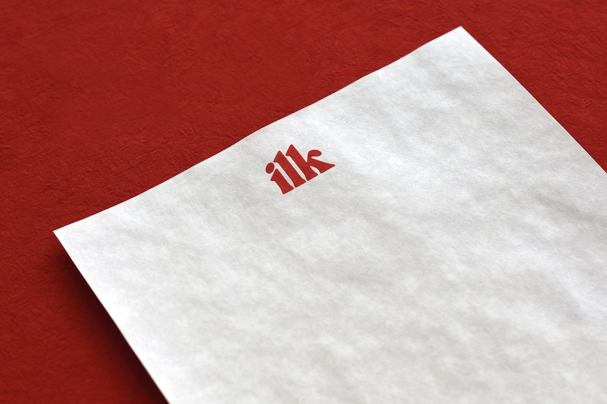 Cover image: ilk – Print
