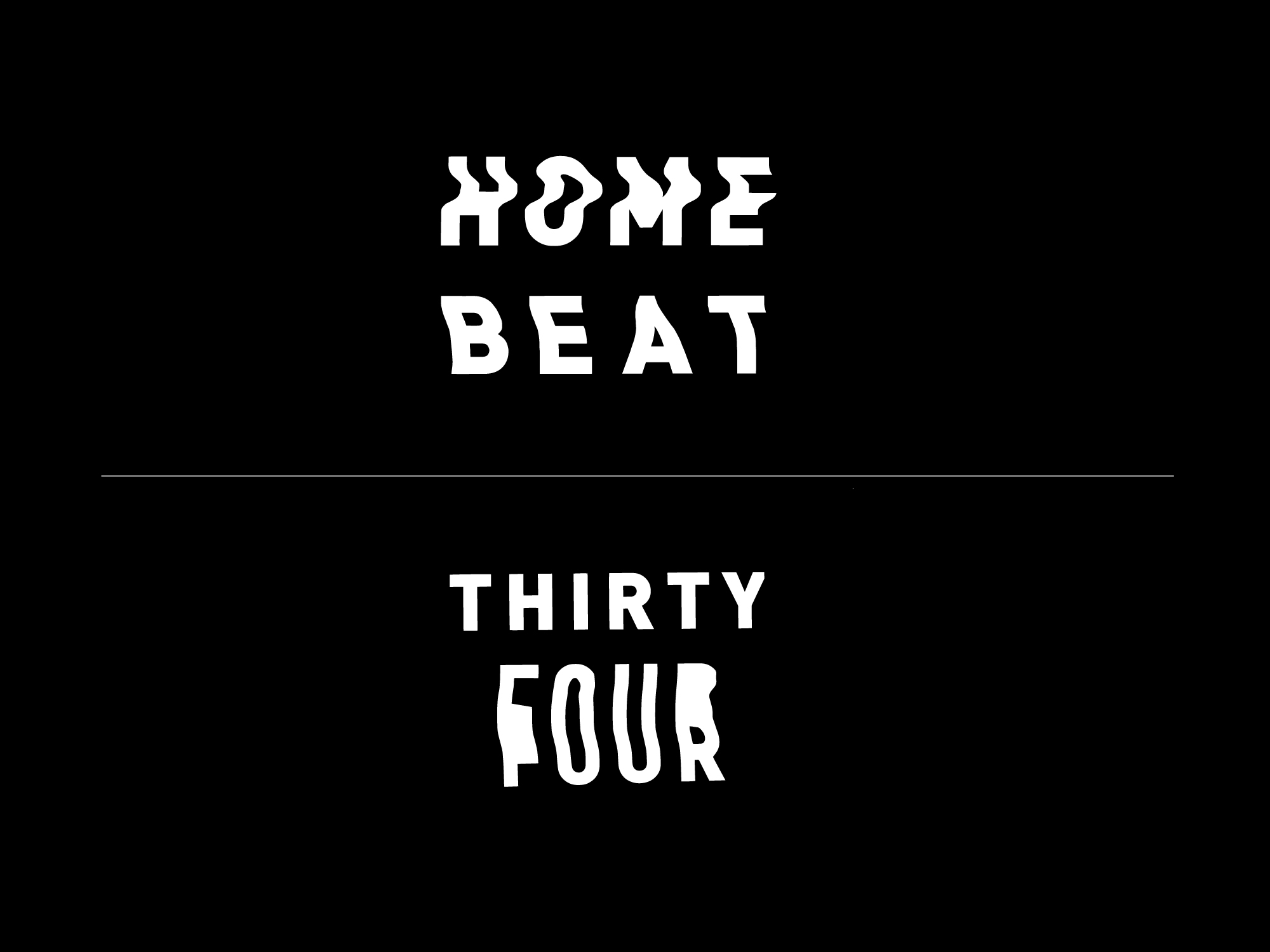 Cover image: Homebeat + 34 Identity