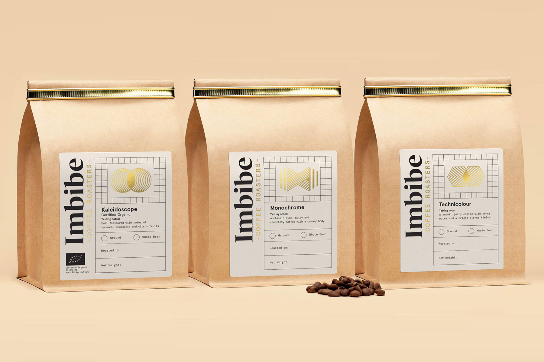 Cover image: Imbibe Coffee Roasters