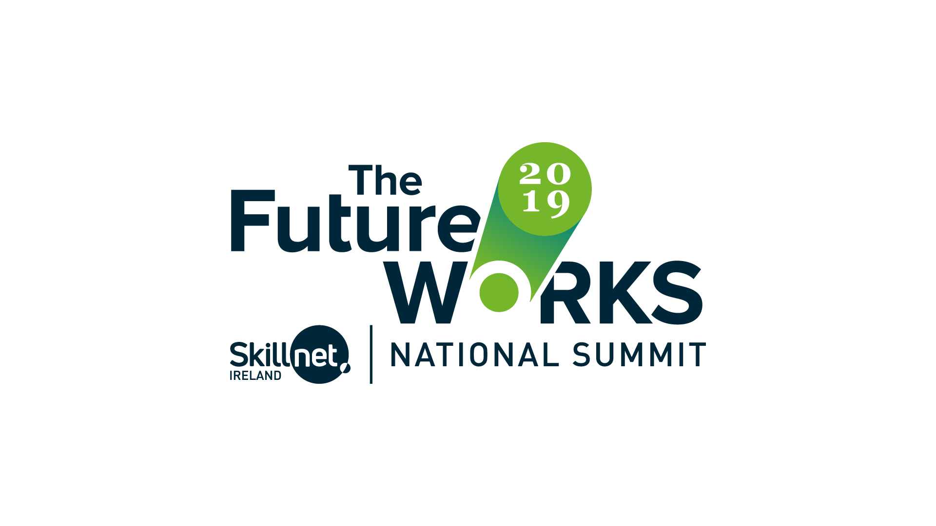 Cover image: The Future Works