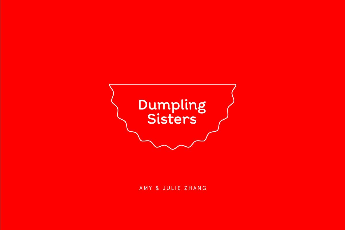 Cover image: Dumpling Sisters – Branding & Website (2017)