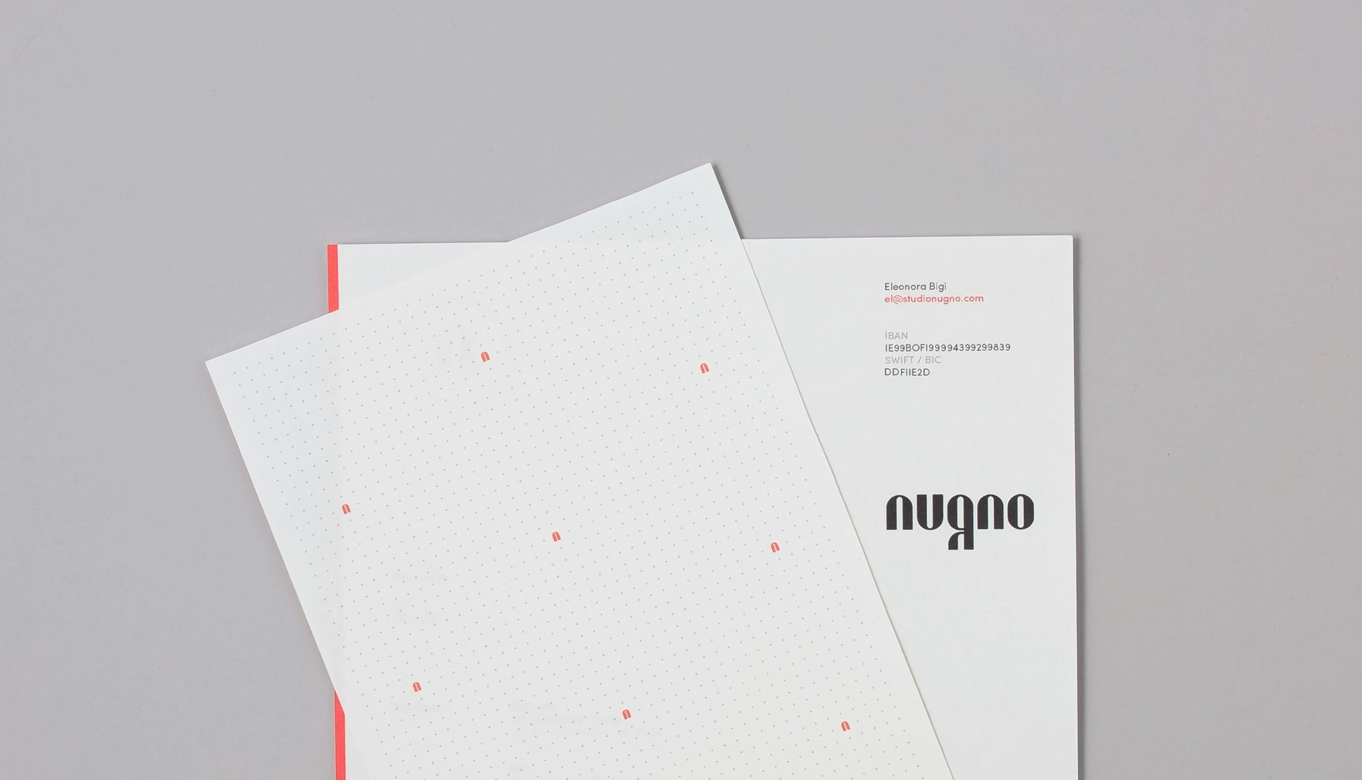 Cover image: Studio Nugno