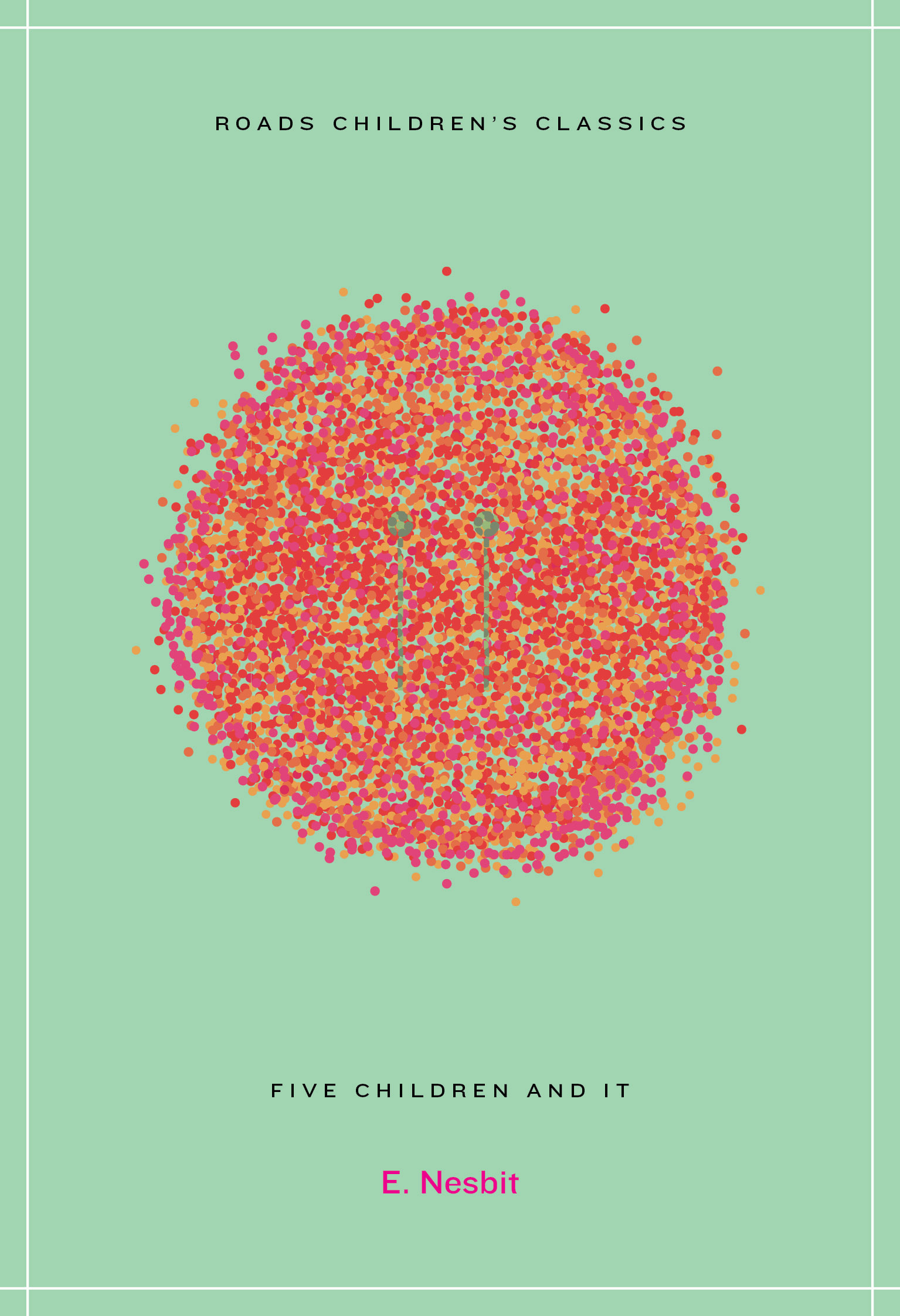 Cover image: Five Children and It