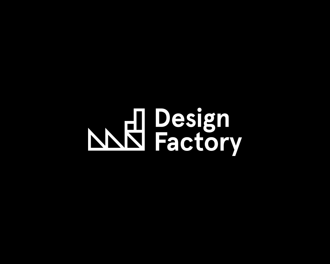 Cover image: Design Factory Identity
