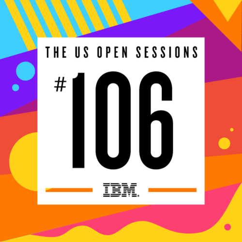 Cover image: The US Open Sessions