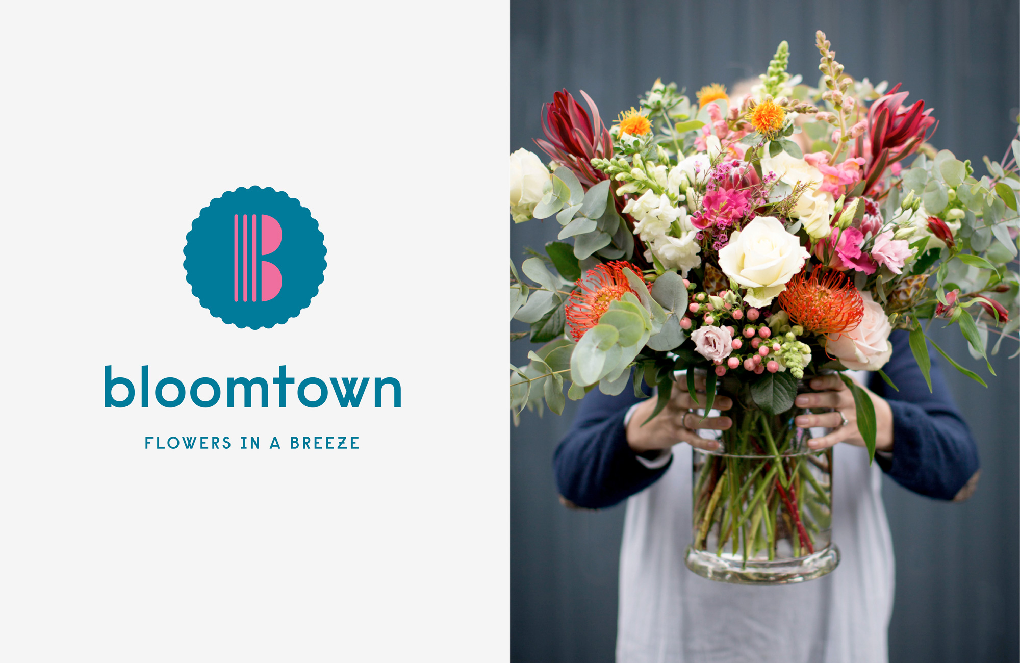 Cover image: Bloomtown