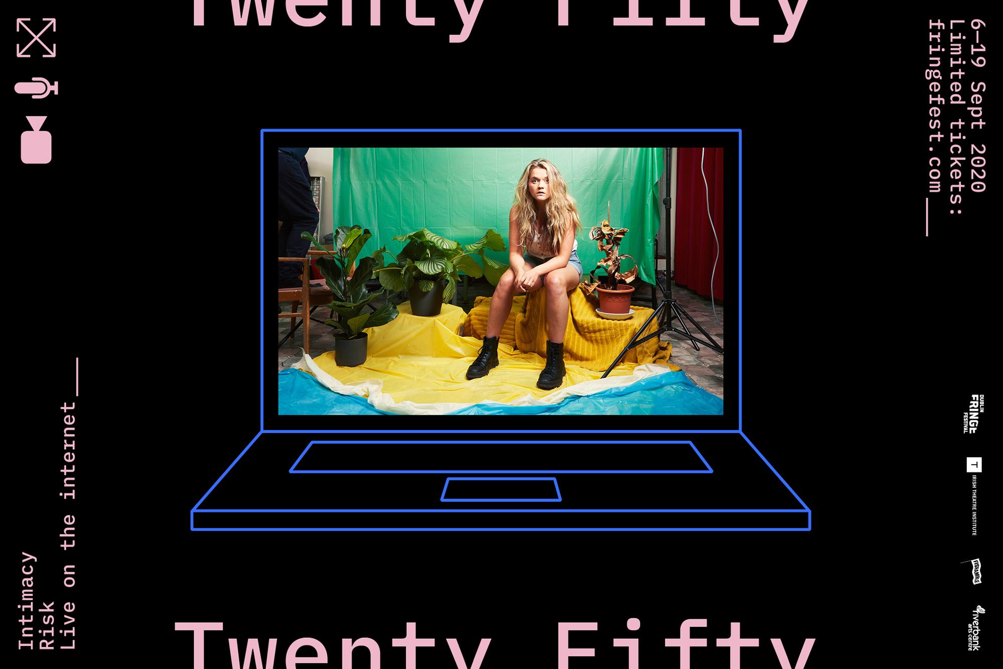 Cover image: Twenty Fifty