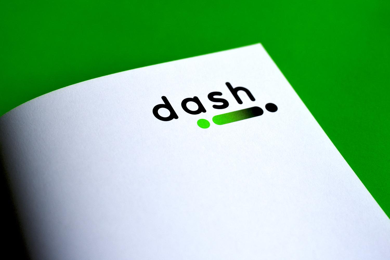 Cover image: dash