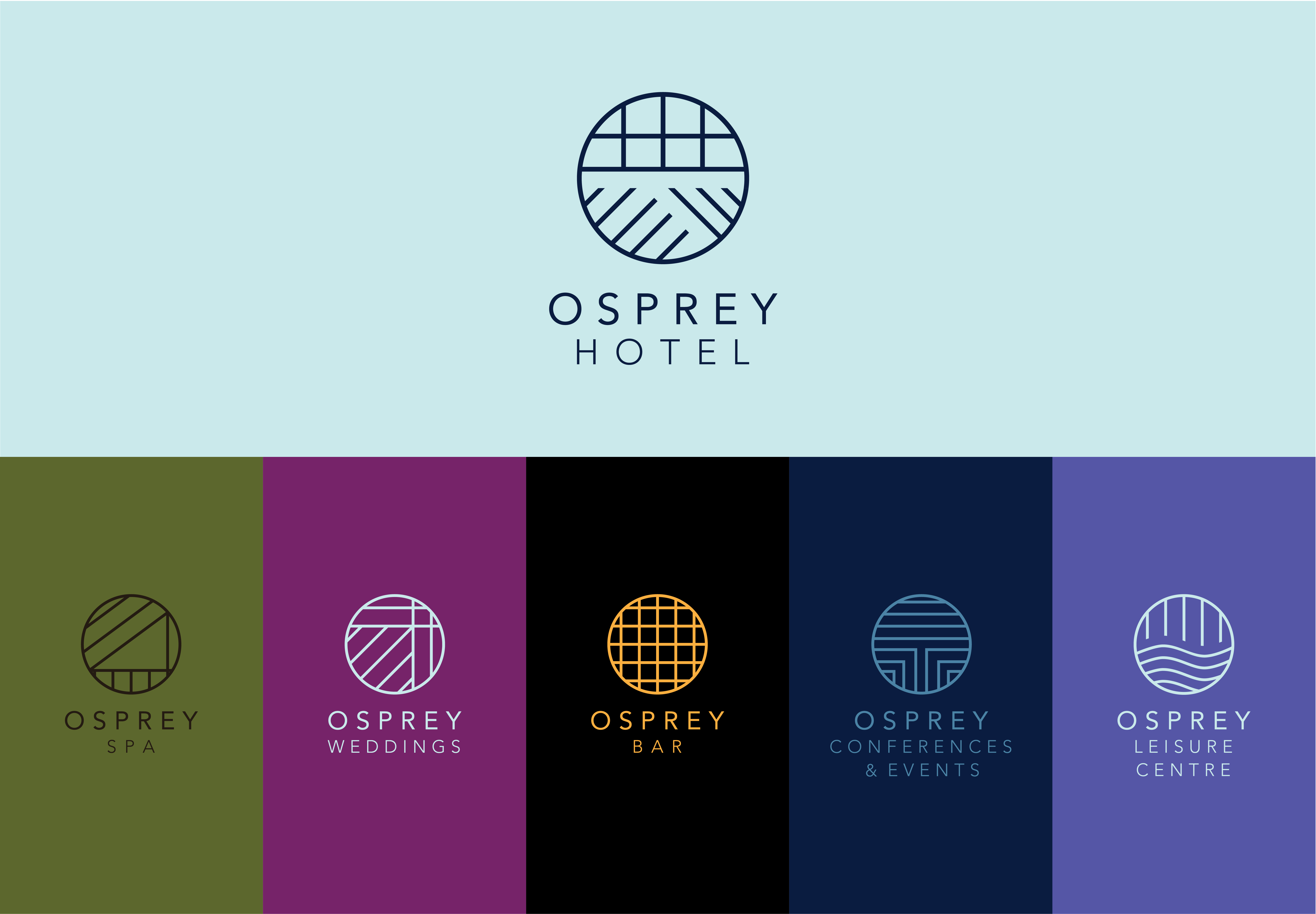 Cover image: Osprey Hotel