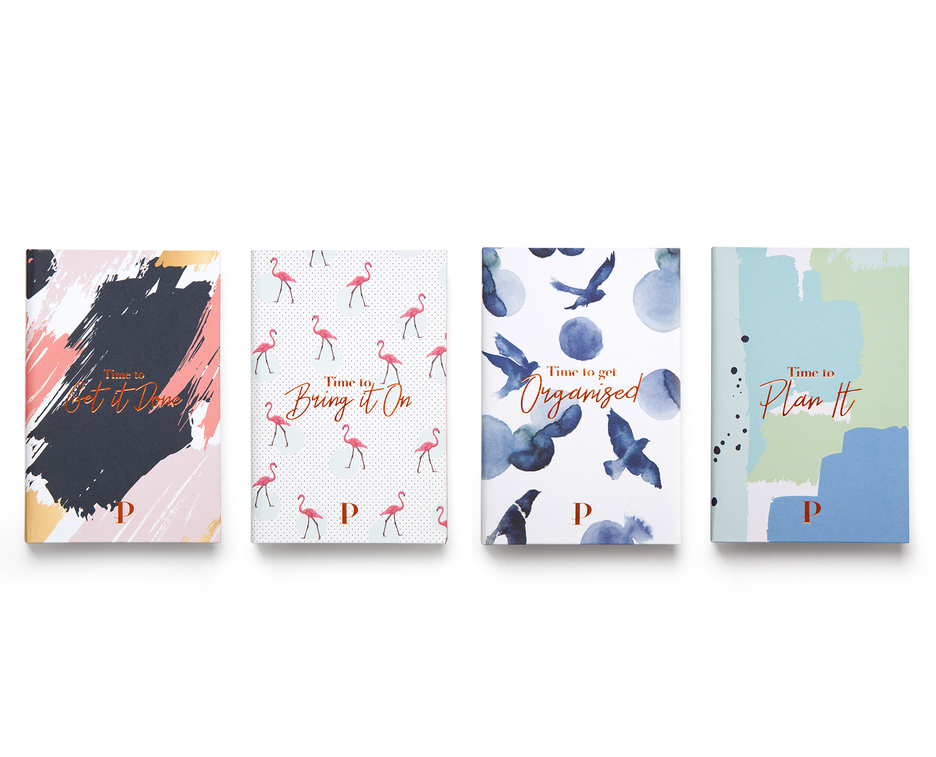 Cover image: Pippa Collection Planner