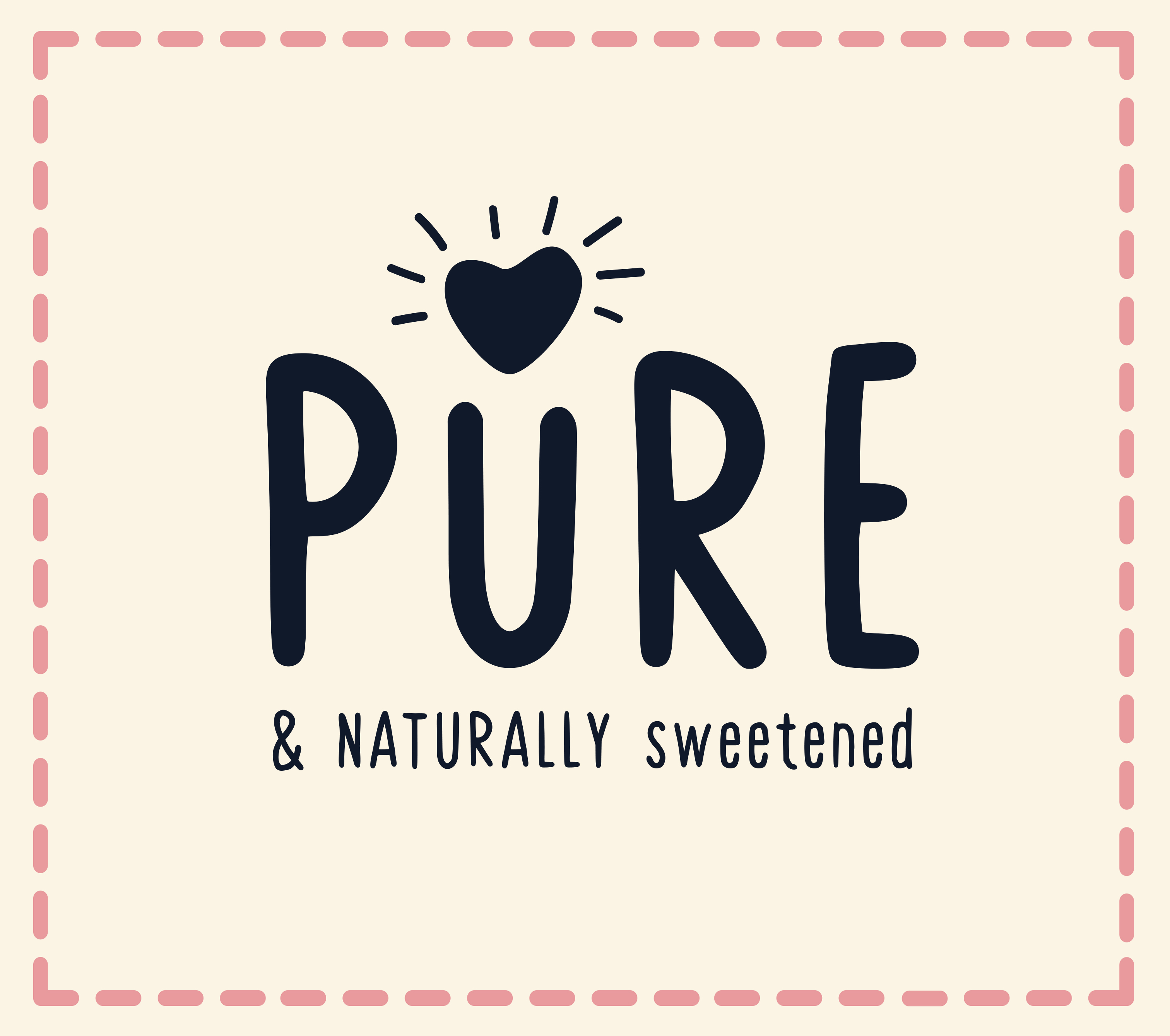 Cover image: Pure Desserts