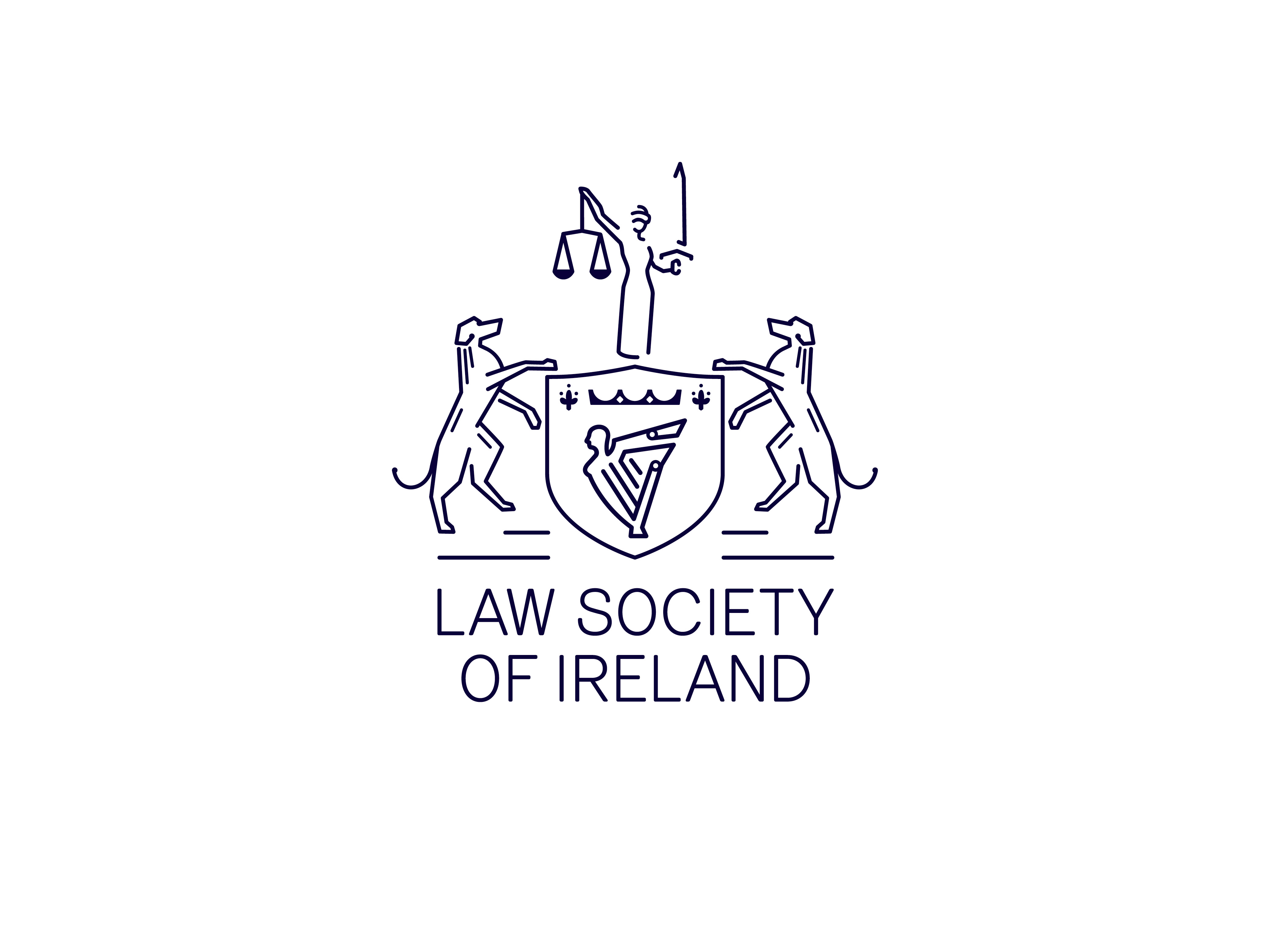 Cover image: The Law Society of Ireland Rebrand (2014)