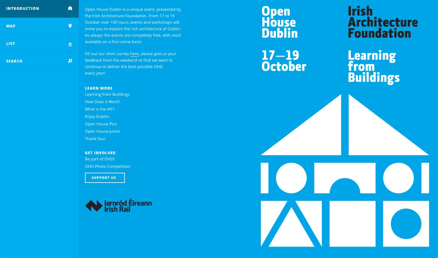 Cover image: Open House Dublin 2014 –Online