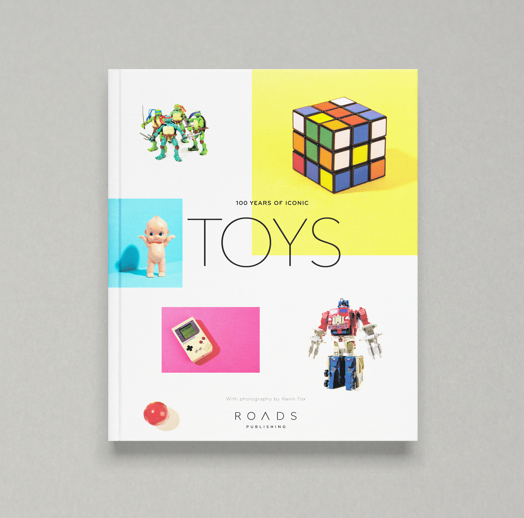 Cover image: Toys
