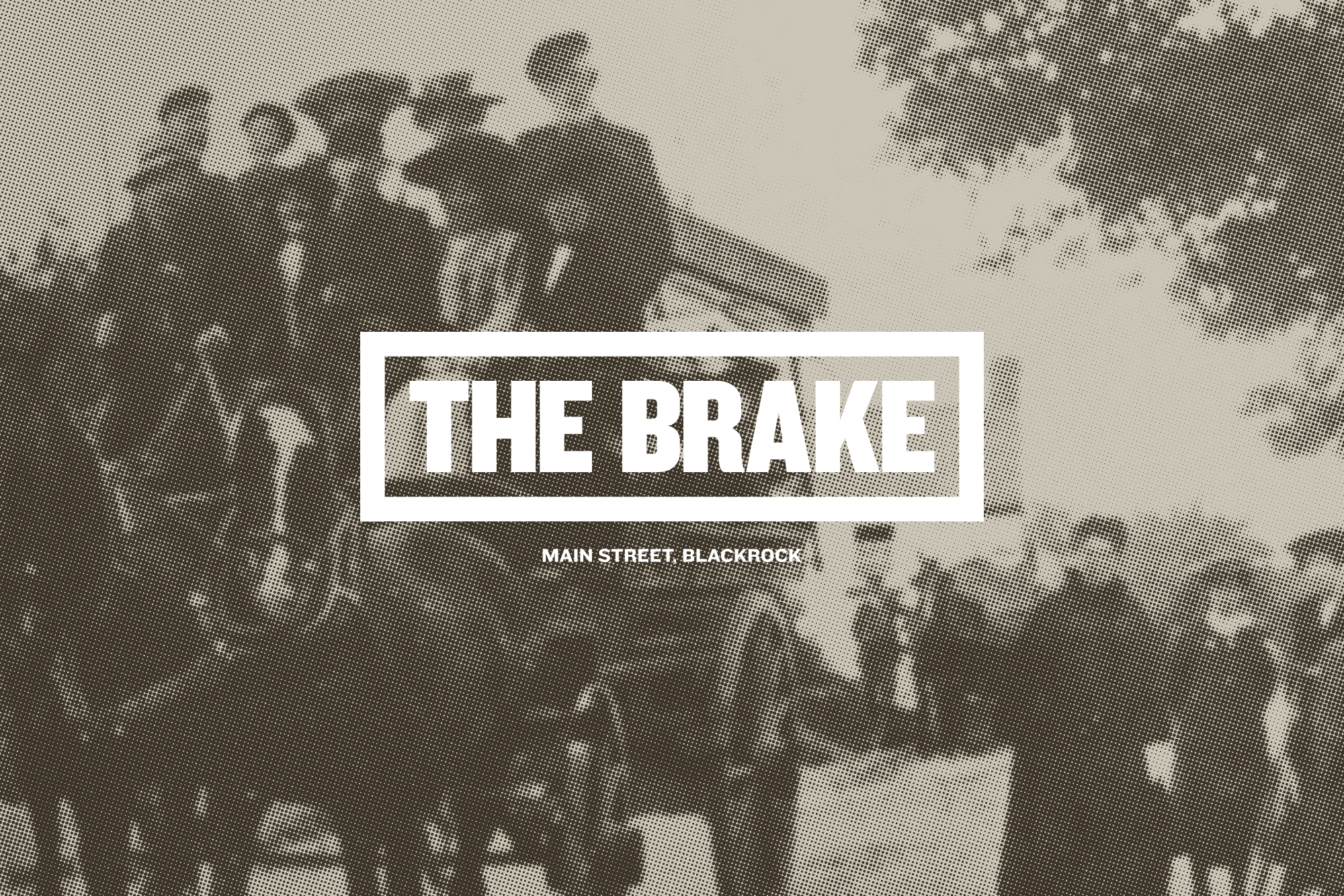 Cover image: The Brake