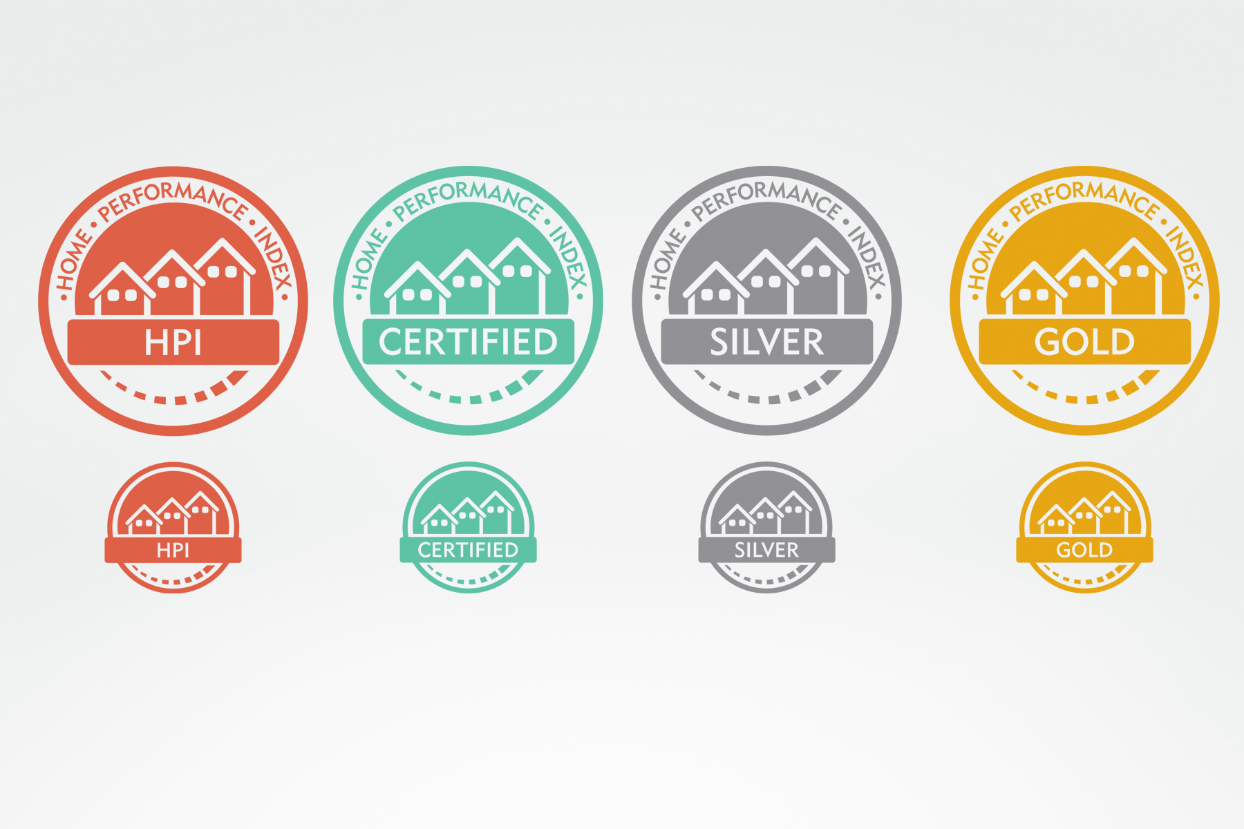 Cover image: Home Performance Index (HPI) Branding