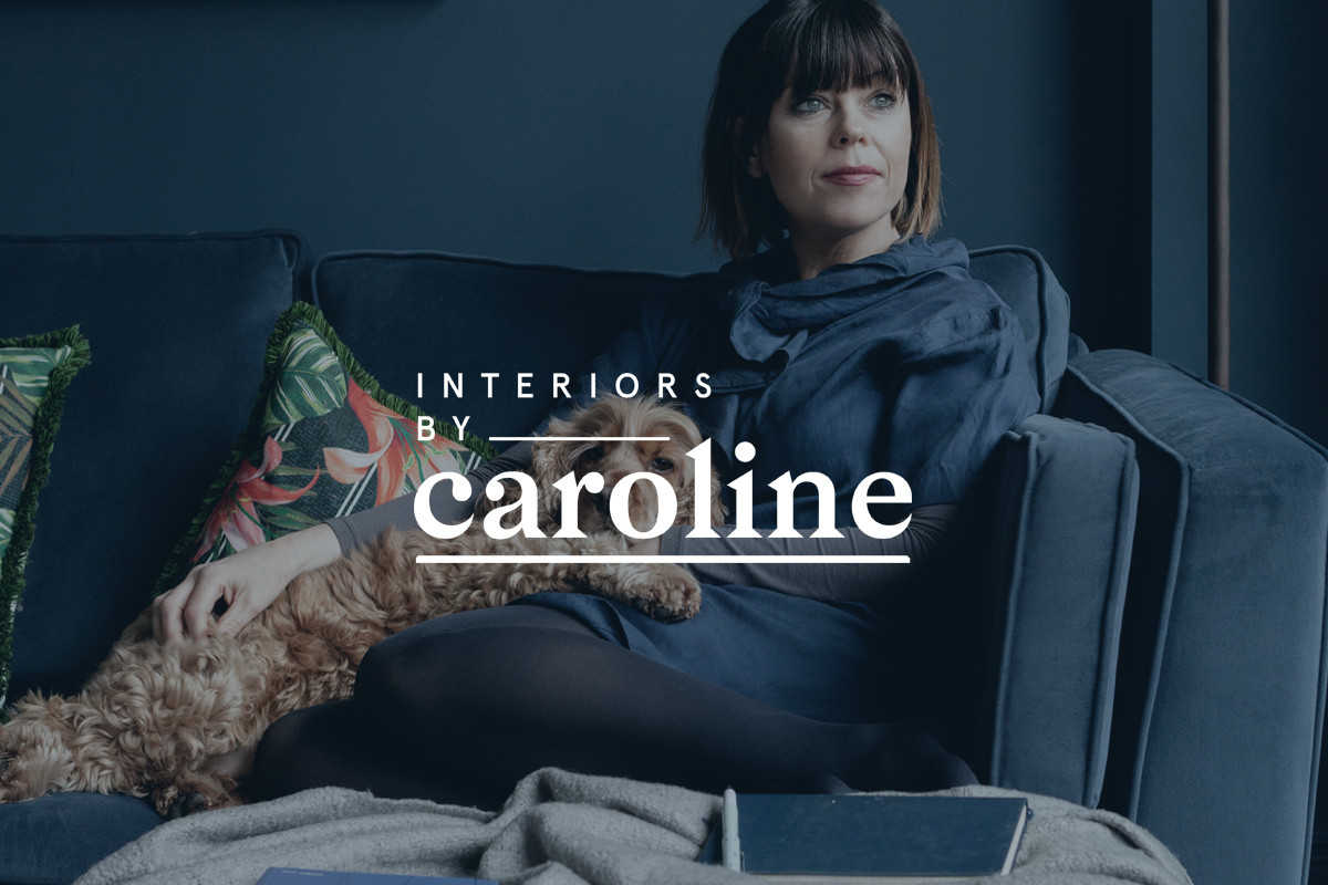 Cover image: Interiors By Caroline