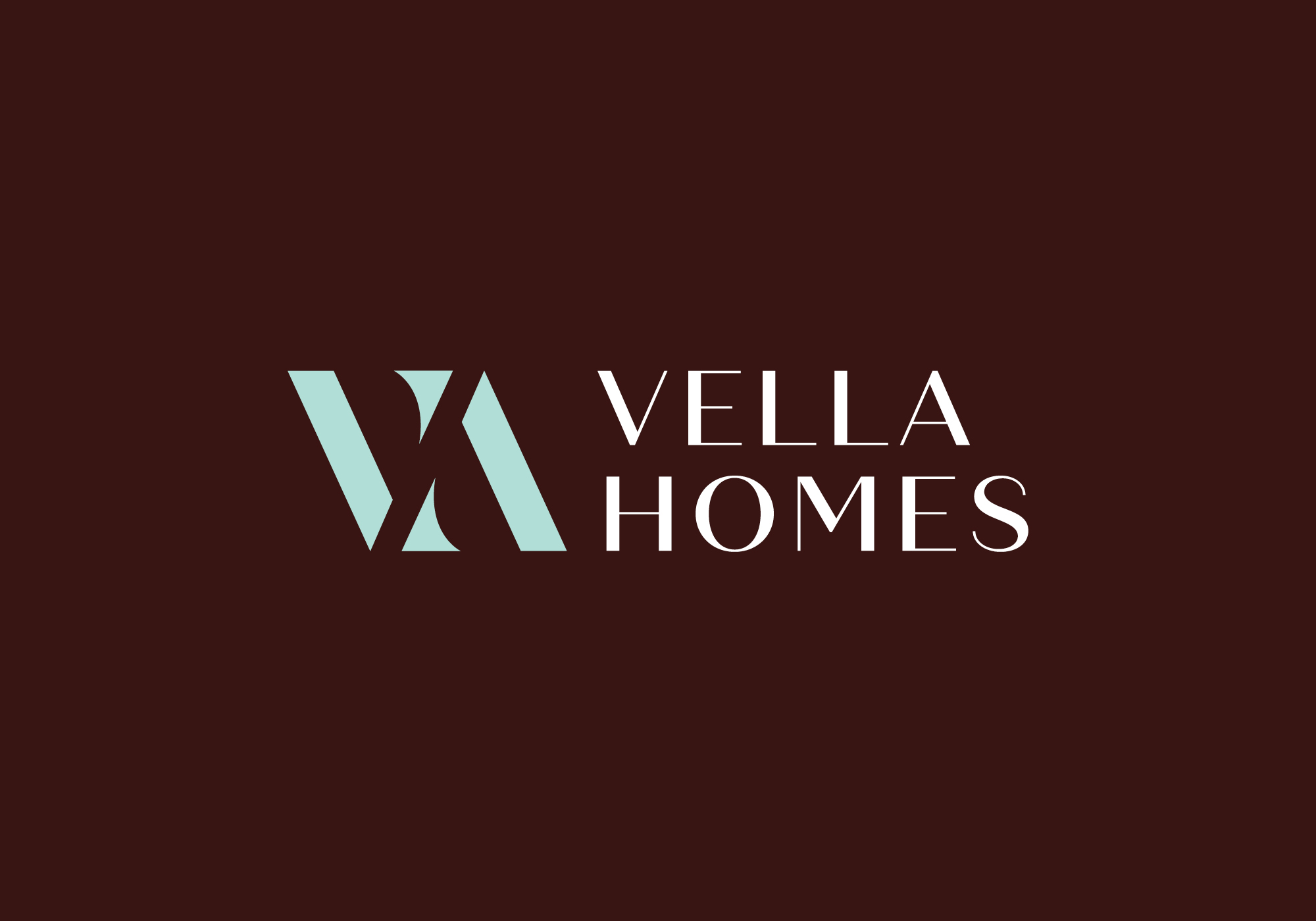 Cover image: Vella Homes