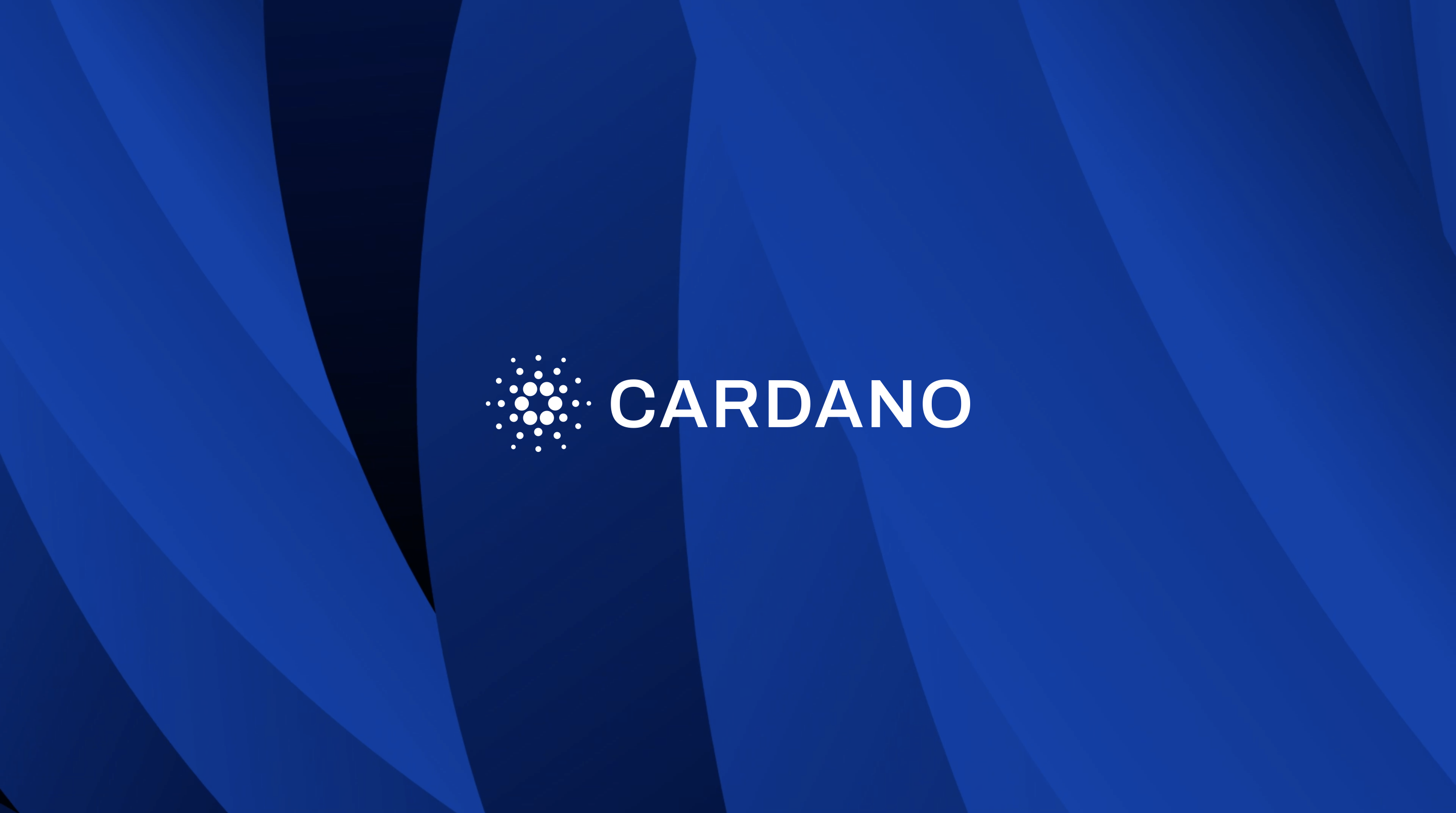 Cover image: Cardano