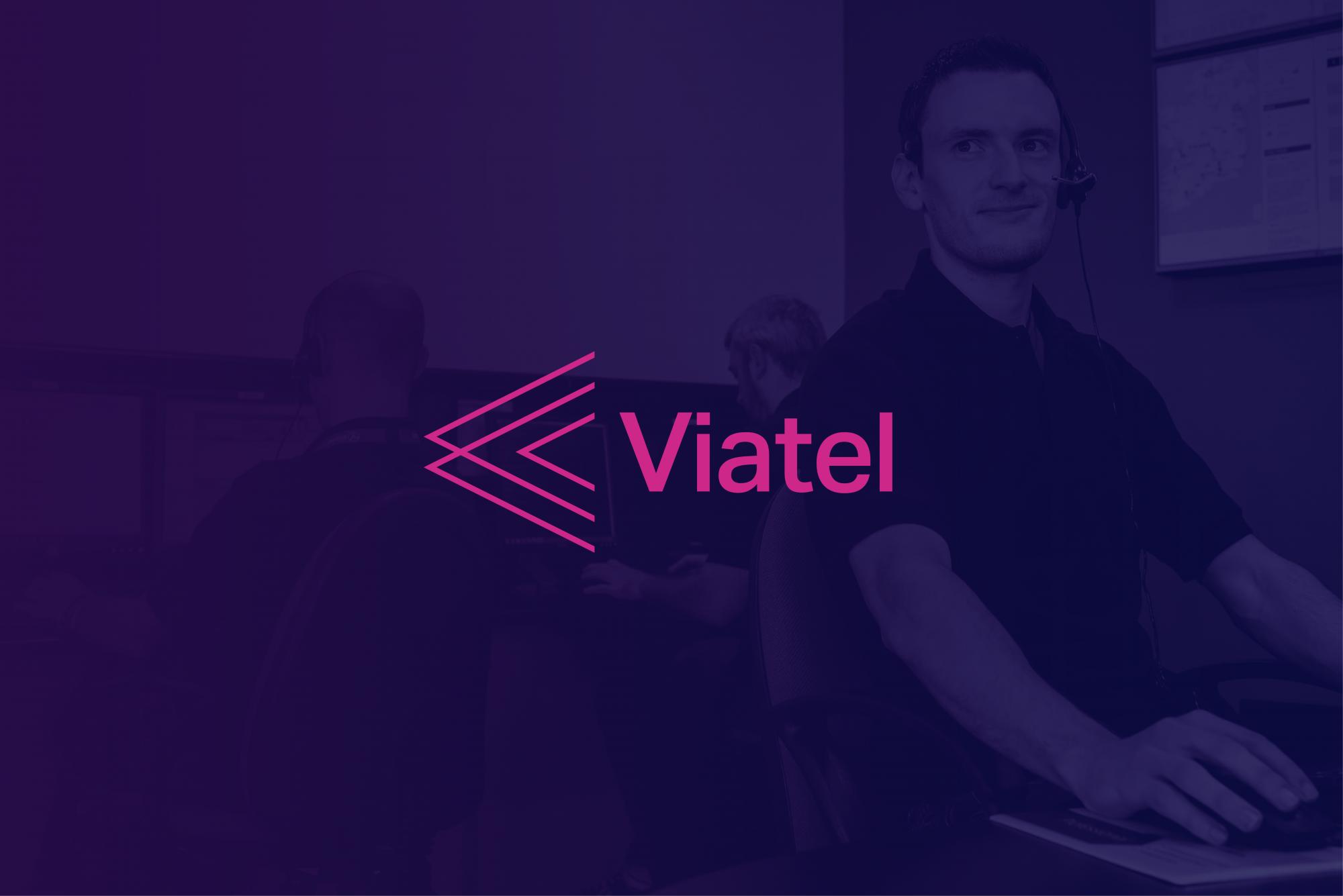 Cover image: Viatel