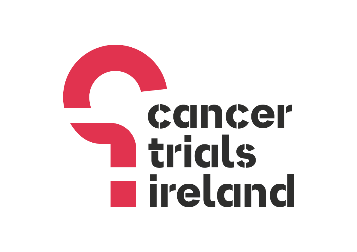 Cover image: Cancer Trials Ireland Brand Identity