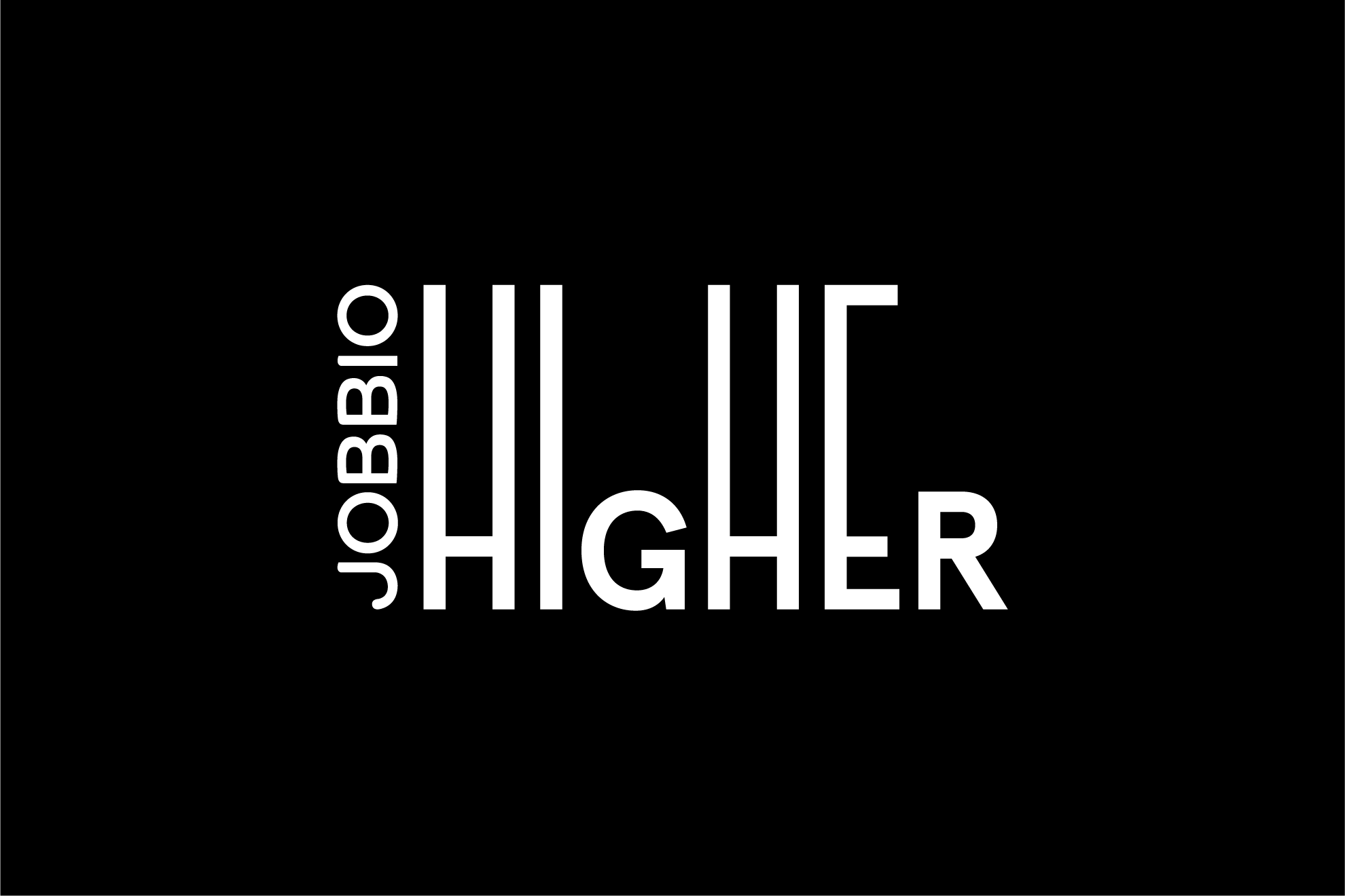 Cover image: Jobbio Higher