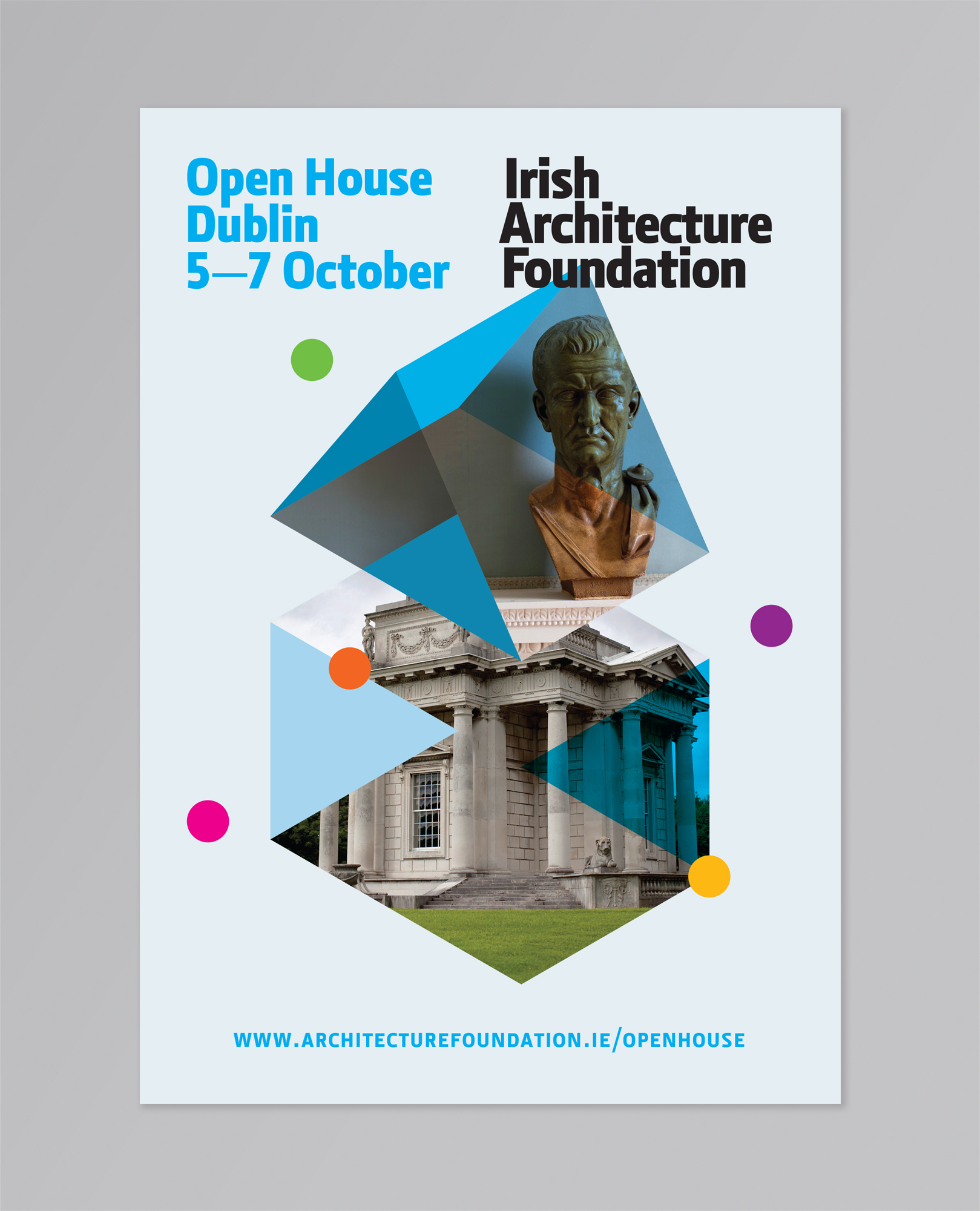 Cover image: Open House Dublin 2012