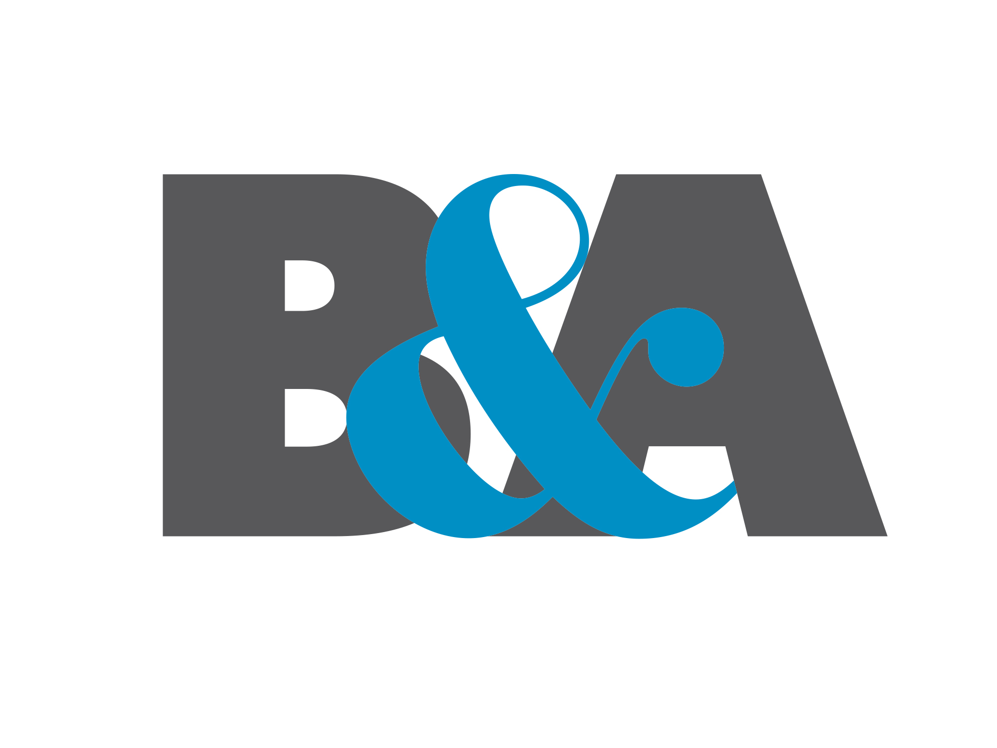 Cover image: B&A Identity