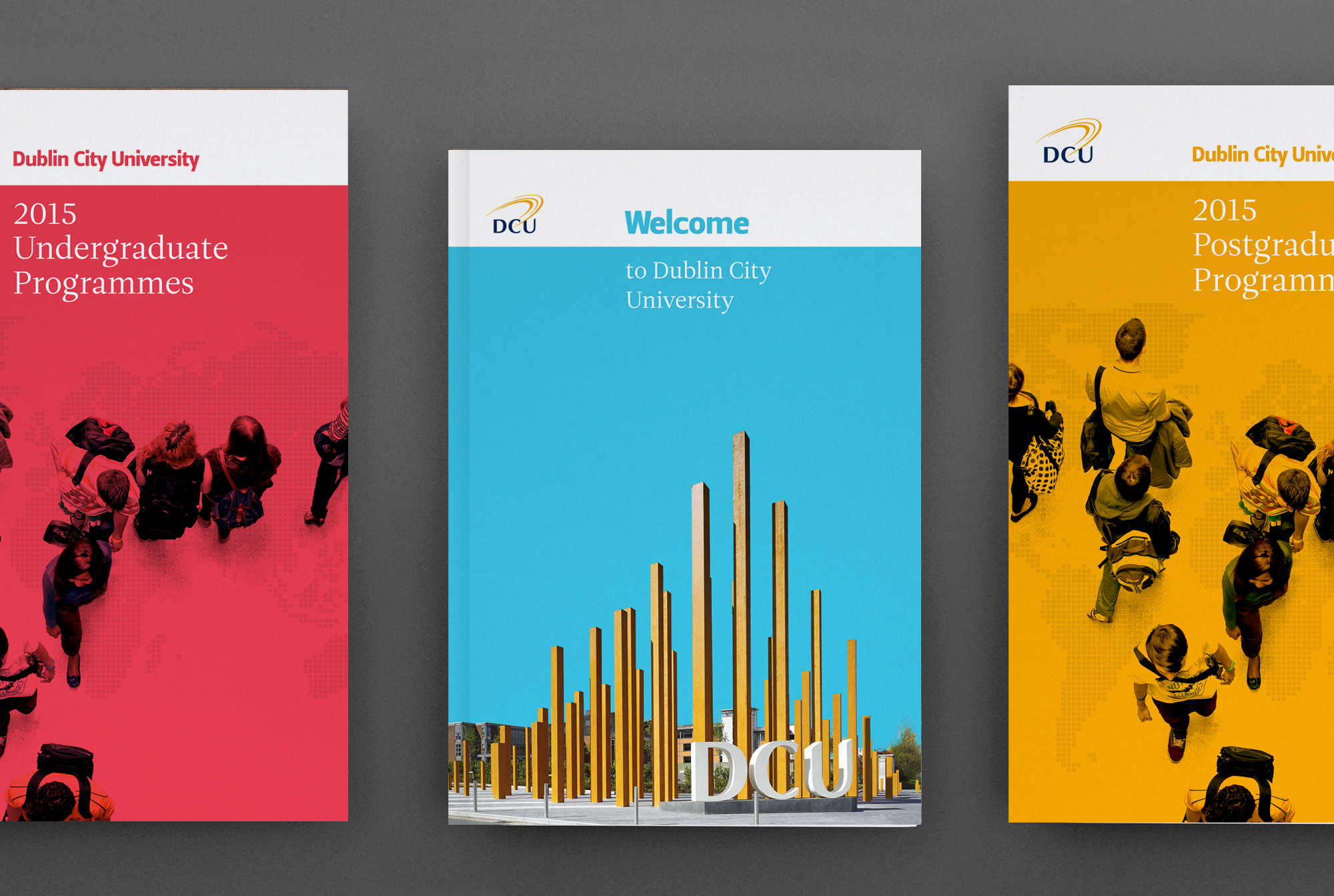 Cover image: DCU International