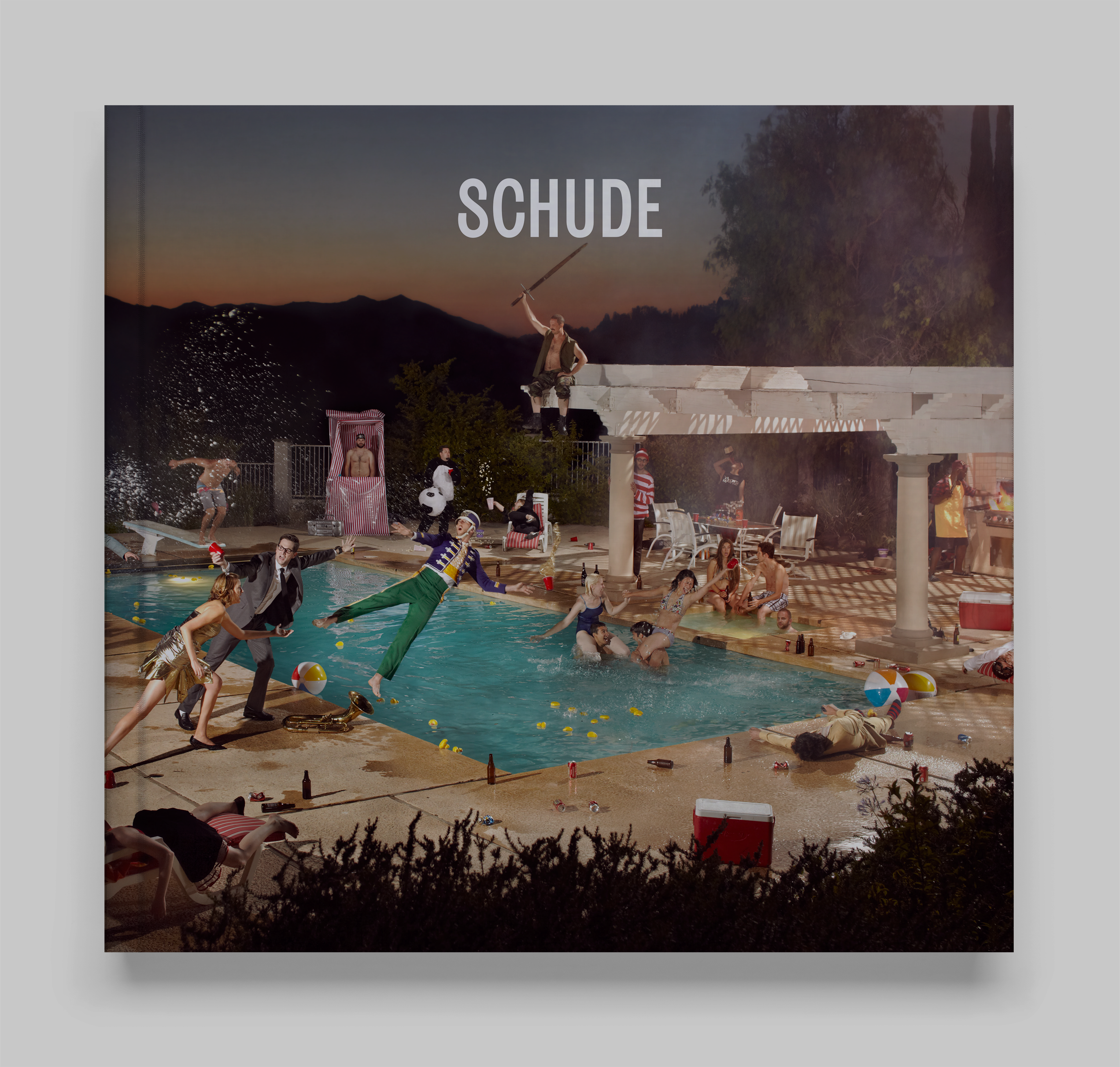 Cover image: Schude