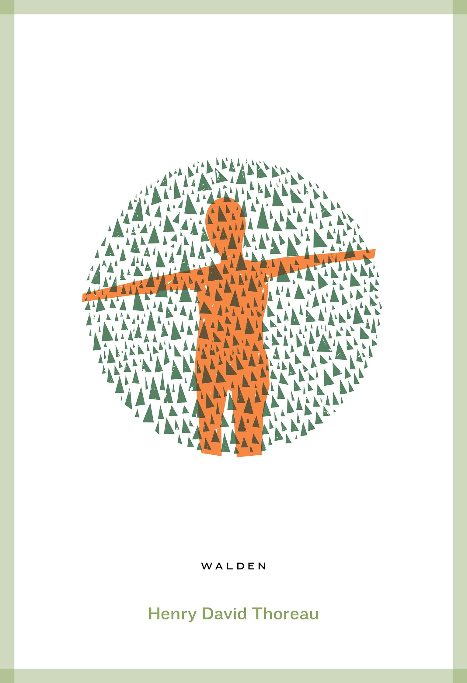 Cover image: Roads Classics – Walden